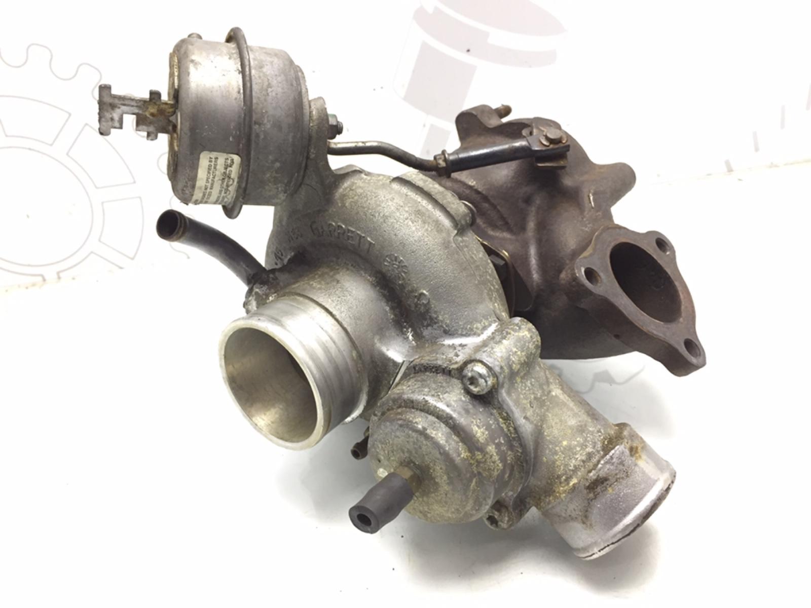 Турбина Saab 9-3 2.0 TI 2002 (б/у)