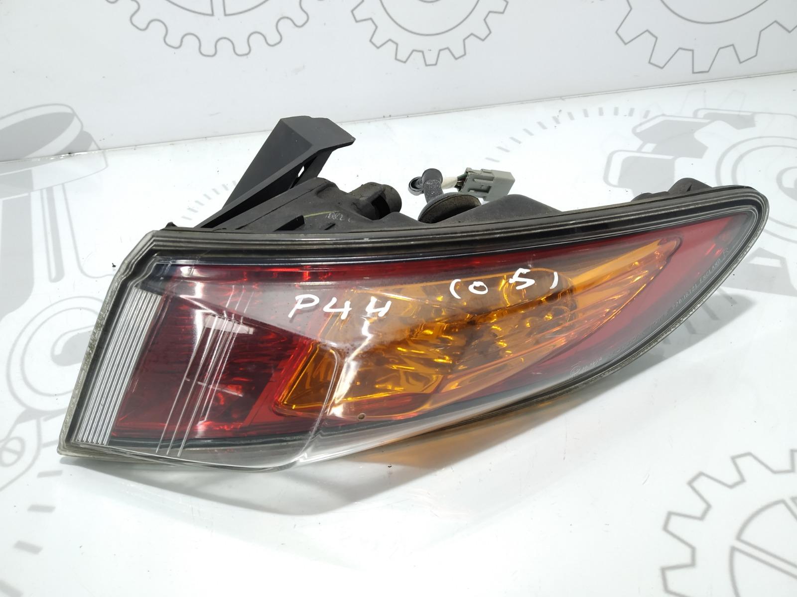 Фонарь задний правый Honda Civic 2.2 CTDI 2008 (б/у)
