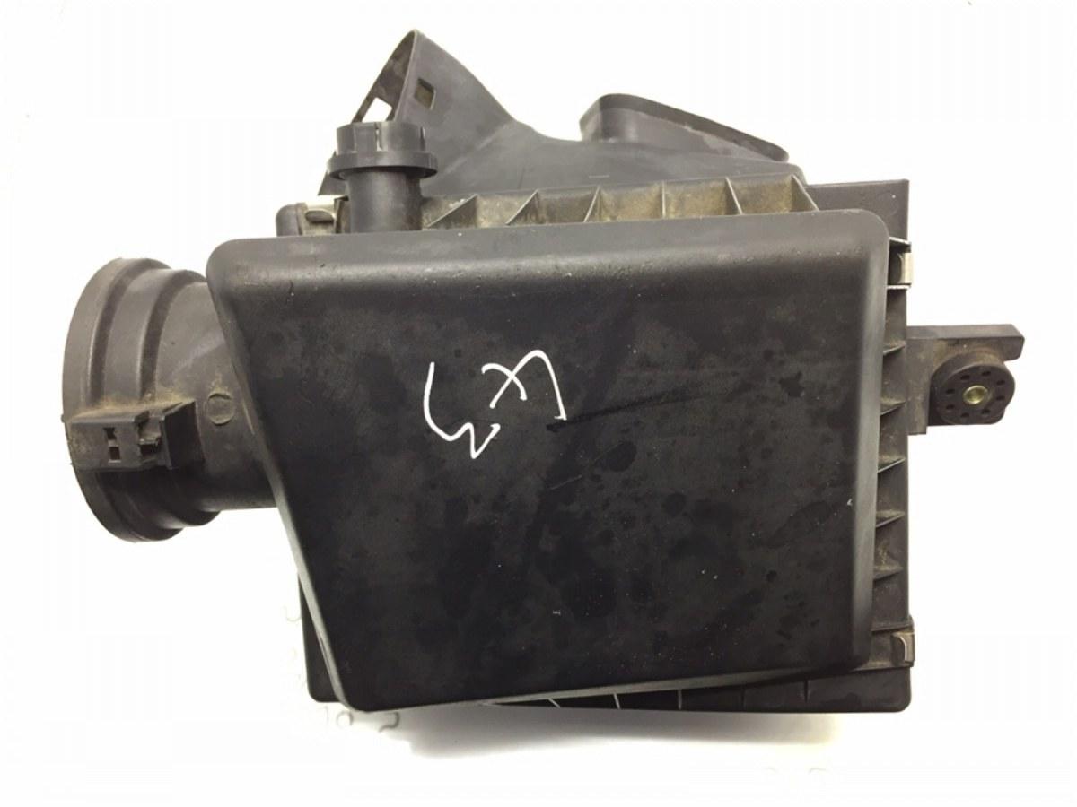 Корпус воздушного фильтра Bmw X5 E53 4.8 I 2005 (б/у)