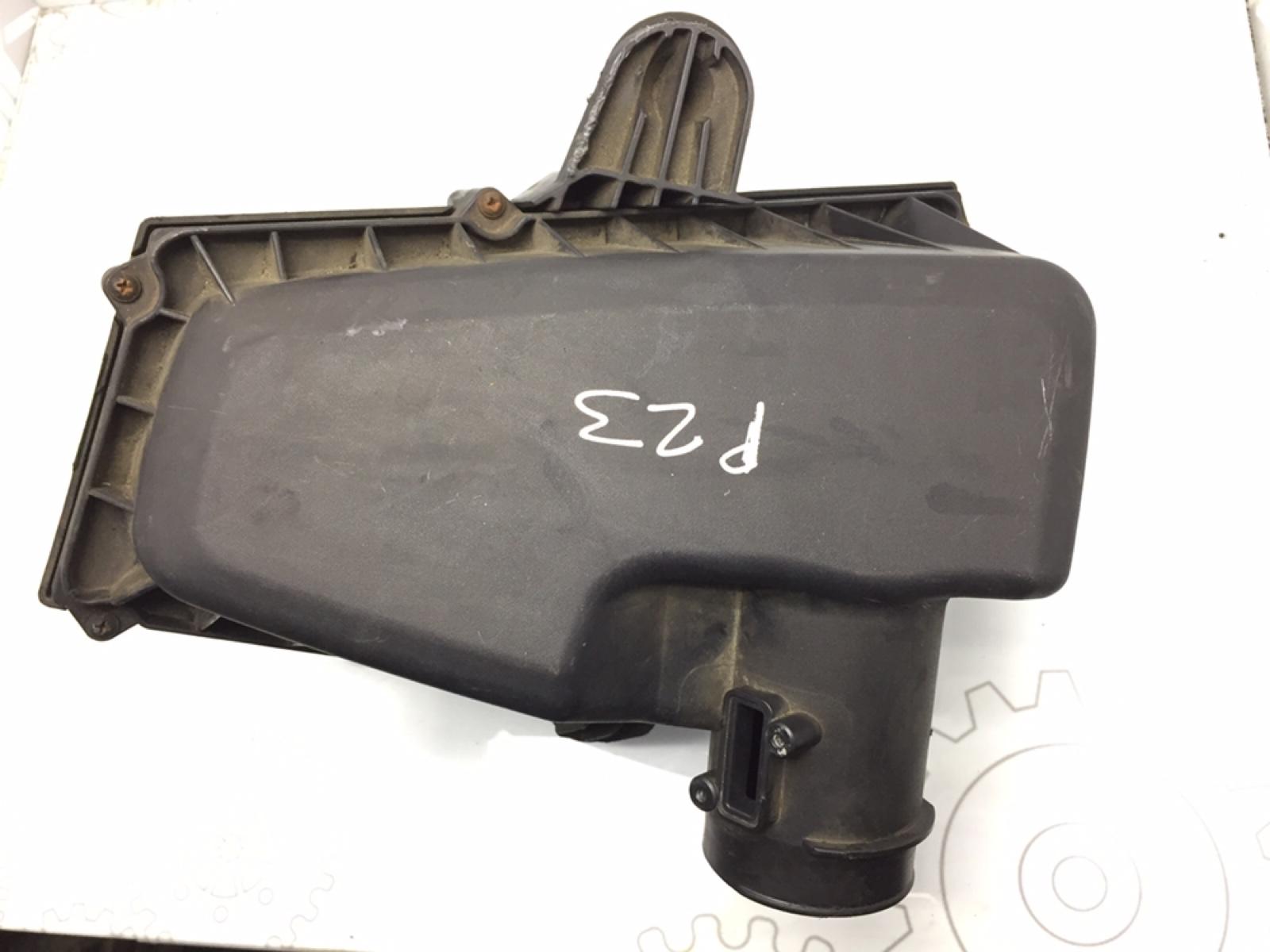 Корпус воздушного фильтра Ford Mondeo 2.0 TDCI 2008 (б/у)