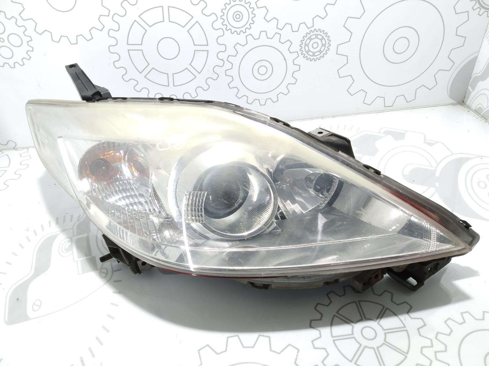 Фара правая Mazda 5 2.0 I 2010 (б/у)