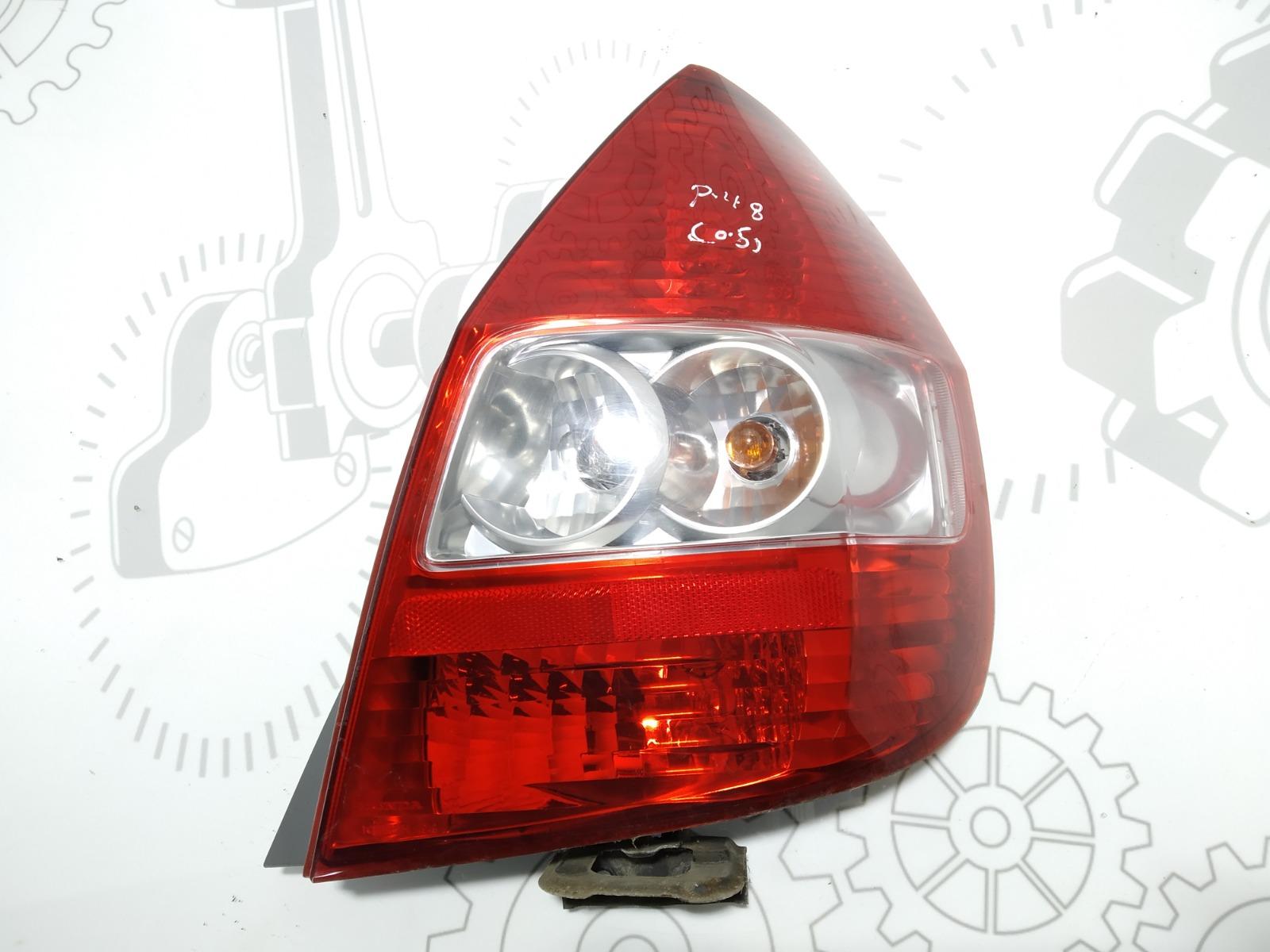 Фонарь задний правый Honda Jazz 1.3 I 2003 (б/у)