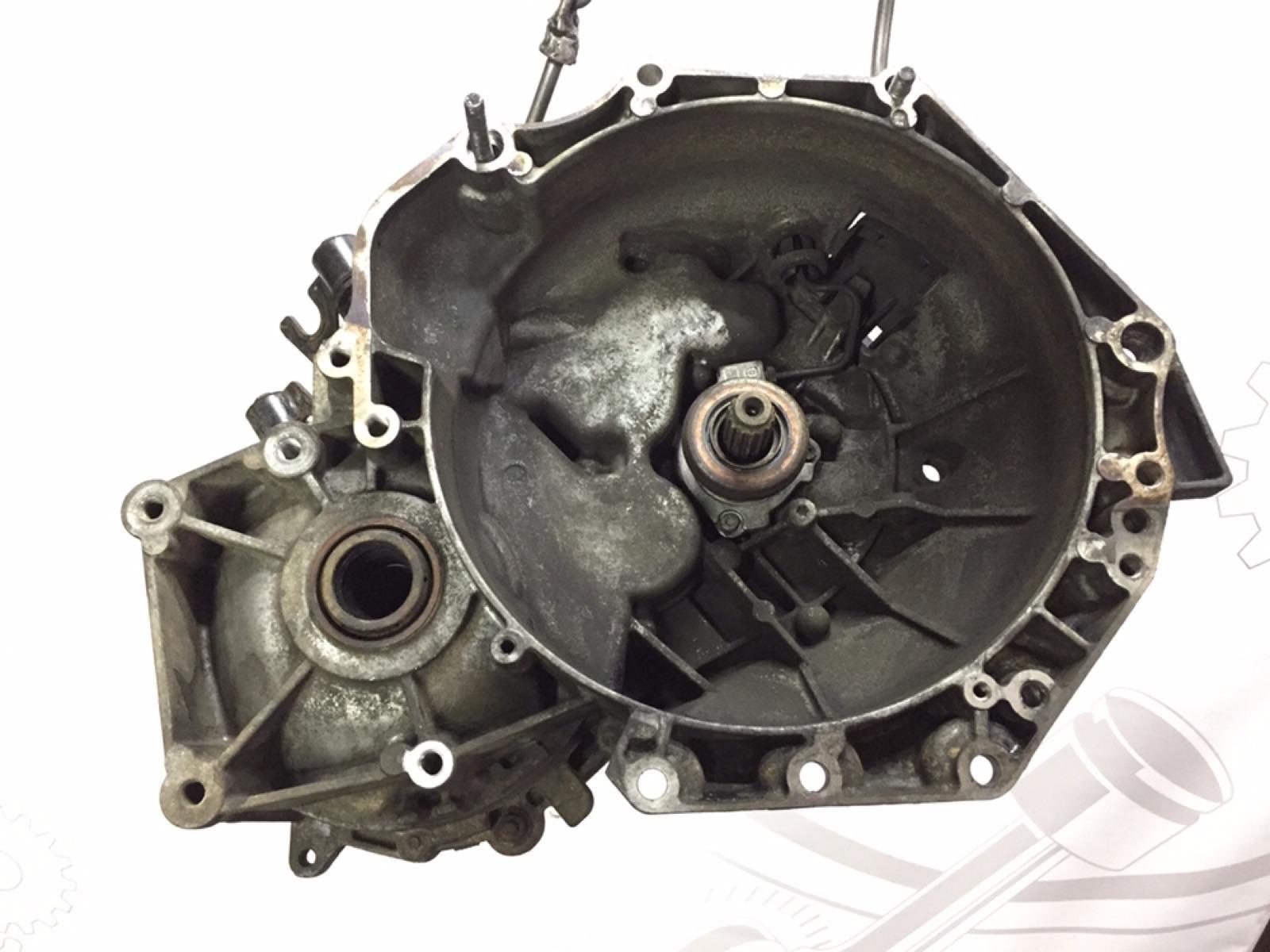 Кпп механическая (мкпп) Opel Vectra C 3.2 I 2005 (б/у)