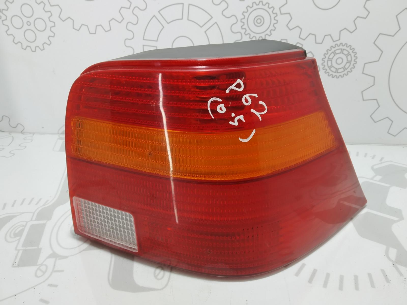 Фонарь задний правый Volkswagen Golf 4 1.6 I 2002 (б/у)