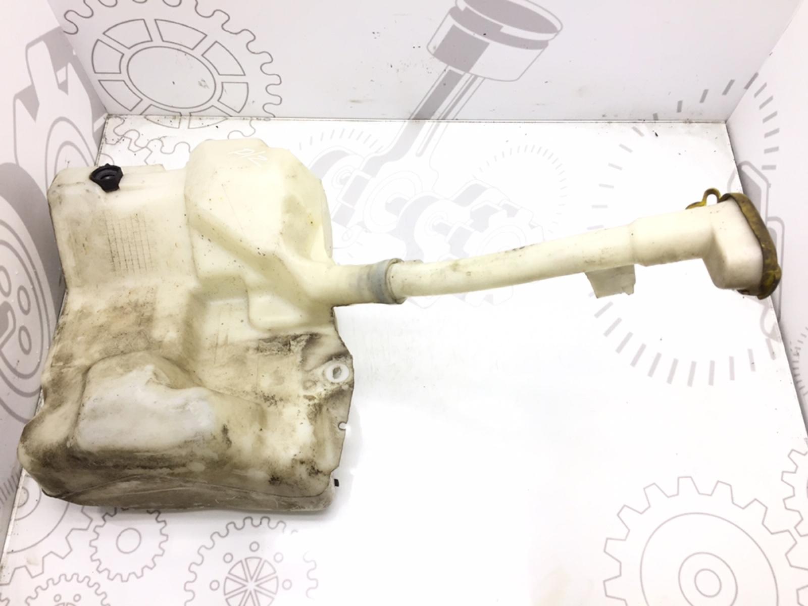 Бачок омывателя Renault Grand Espace 3.0 DCI 2005 (б/у)