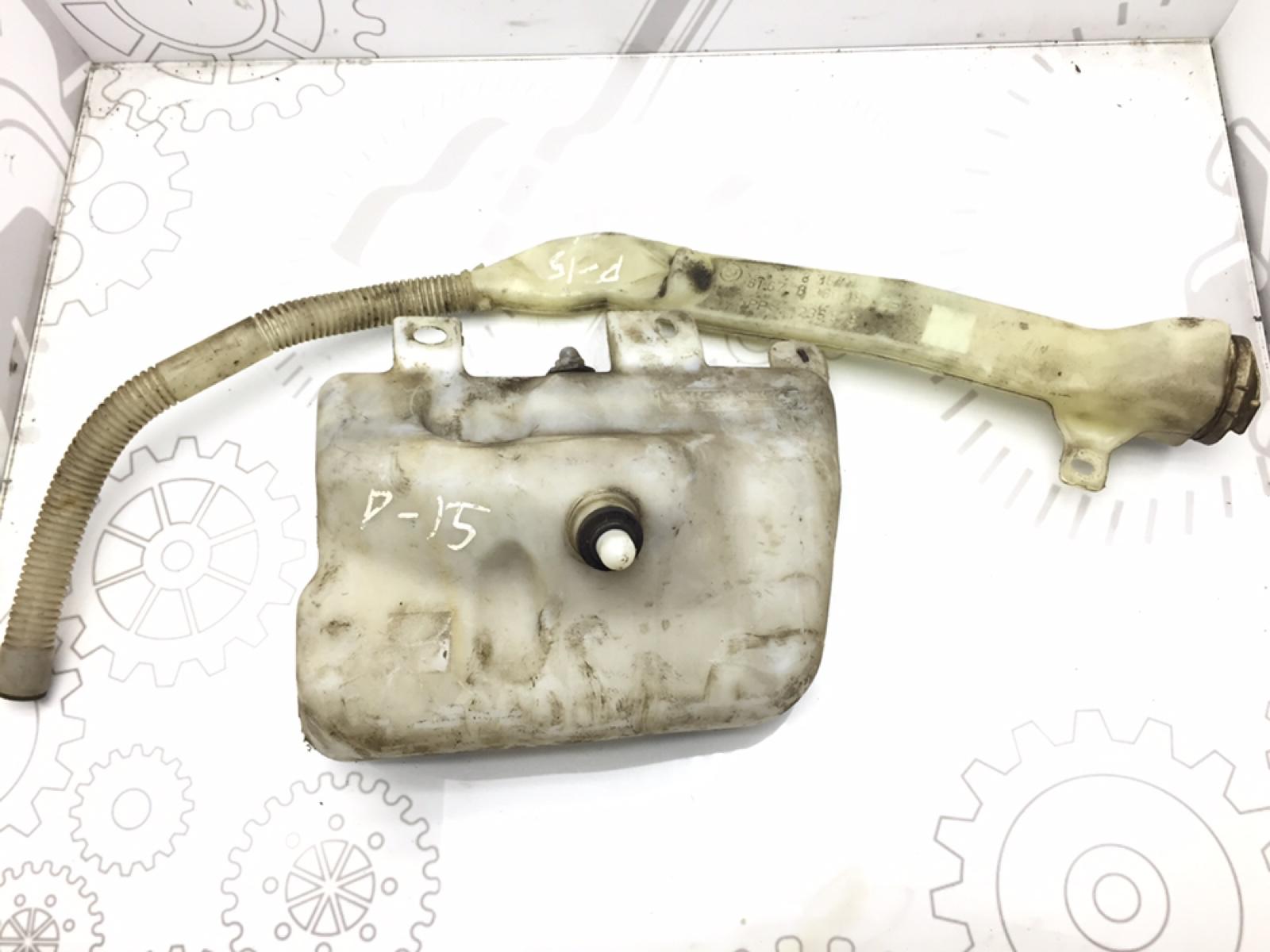 Бачок омывателя Bmw 5 E39 2.5 TDS 1997 (б/у)