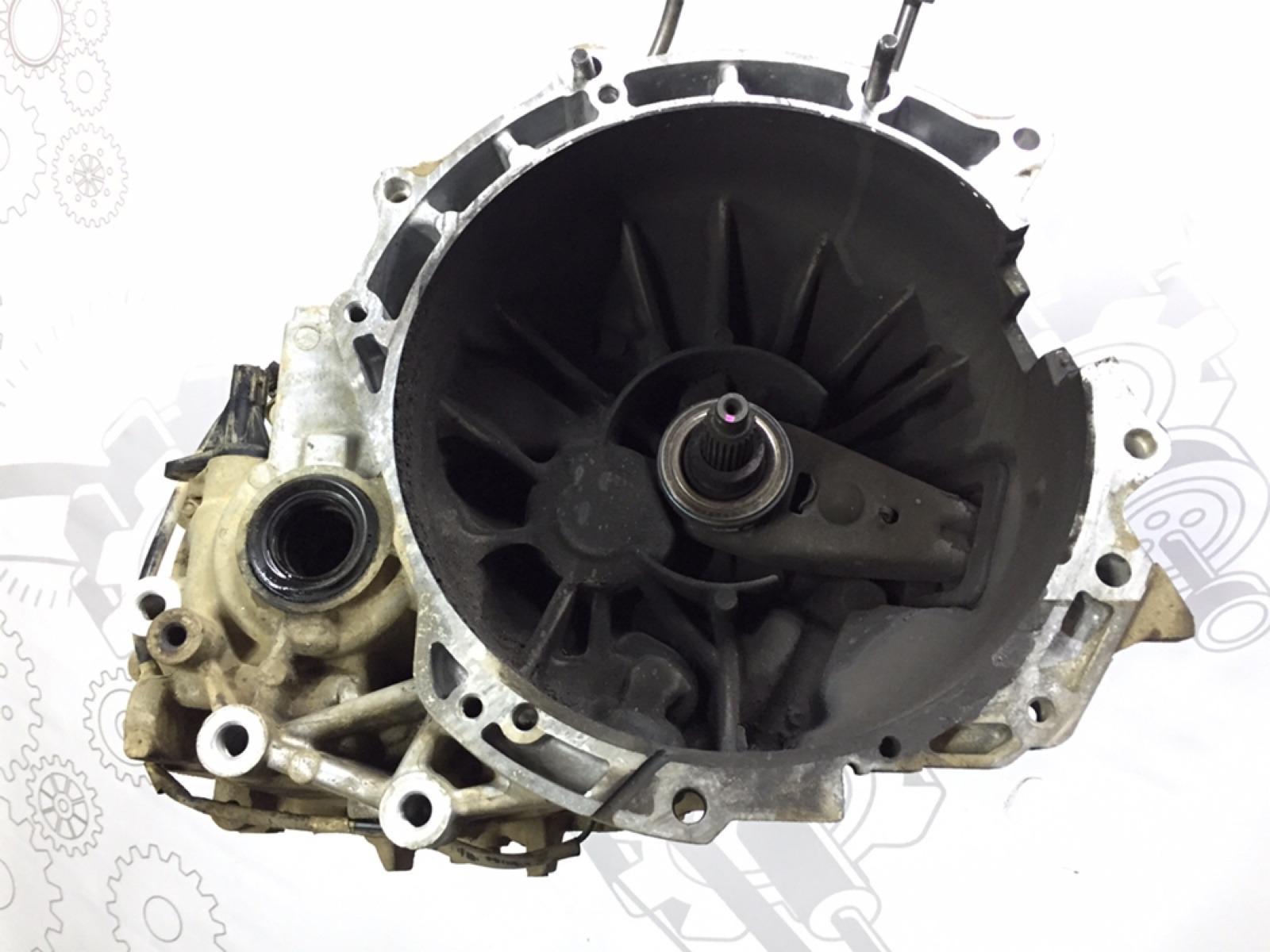 Кпп механическая (мкпп) Mazda 5 2.0 I 2010 (б/у)