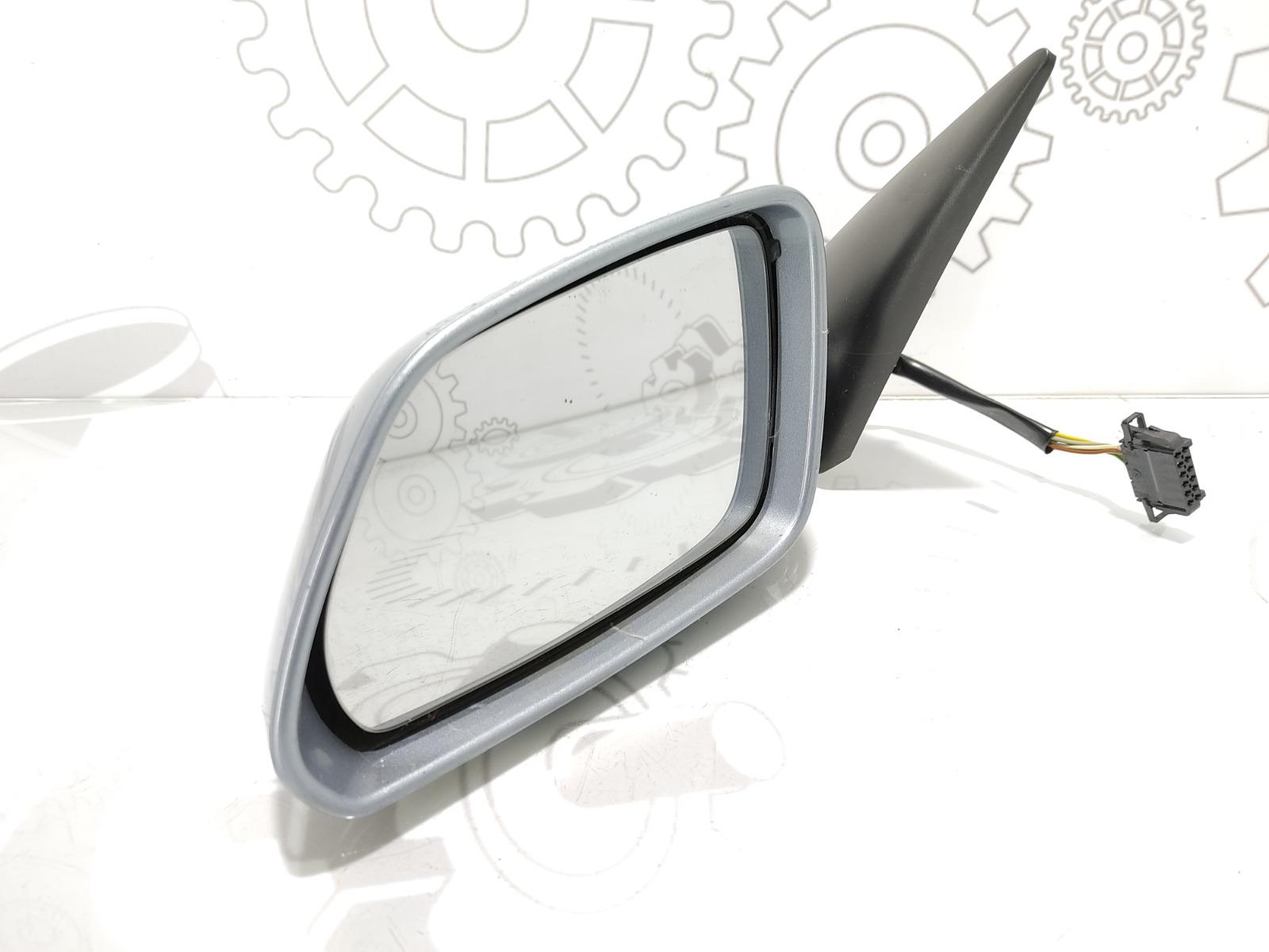 Зеркало наружное левое Skoda Octavia 1.9 TDI 2005 (б/у)