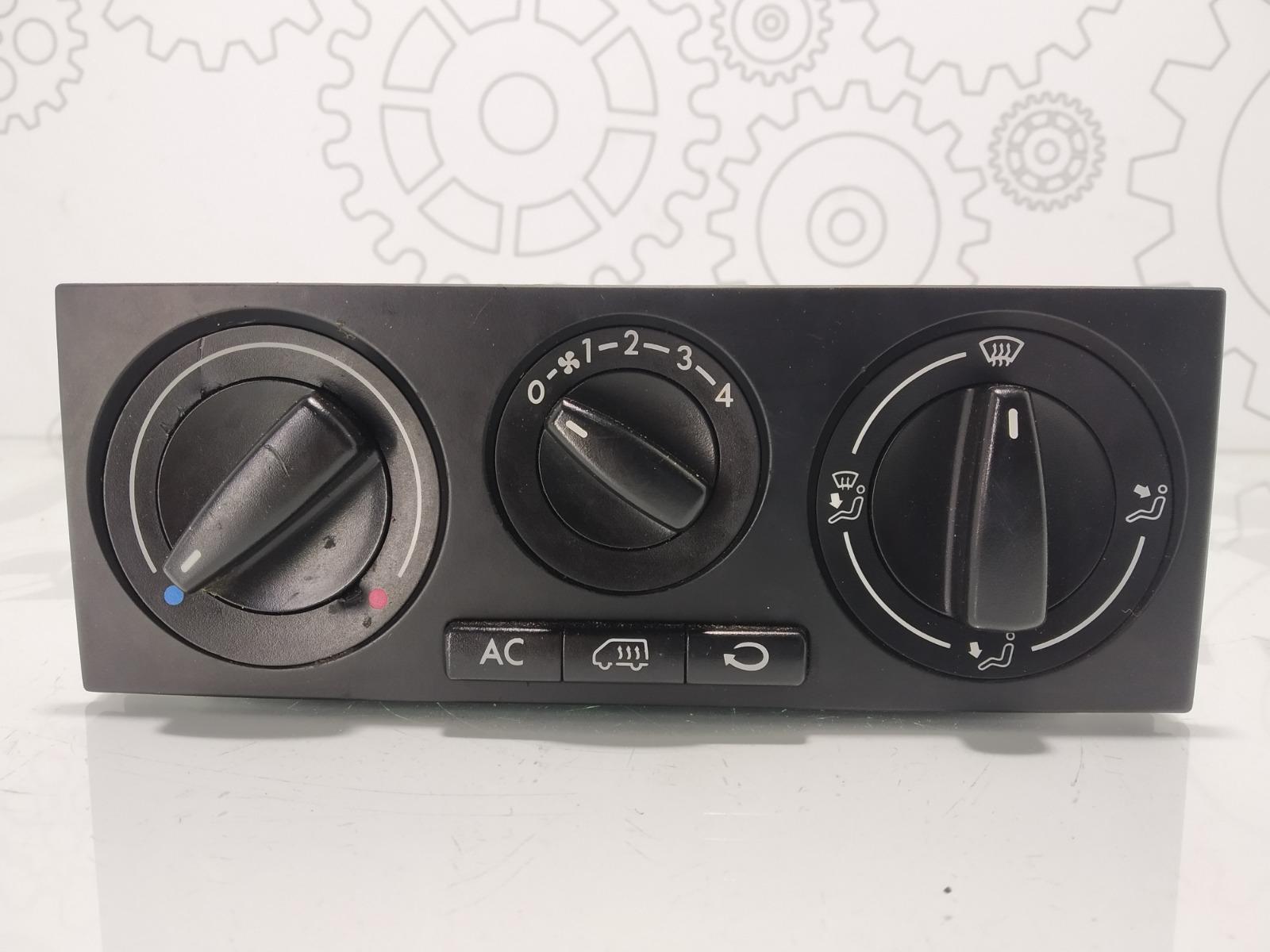 Блок управления печки/климат-контроля Ford Galaxy 2.3 I 2000 (б/у)