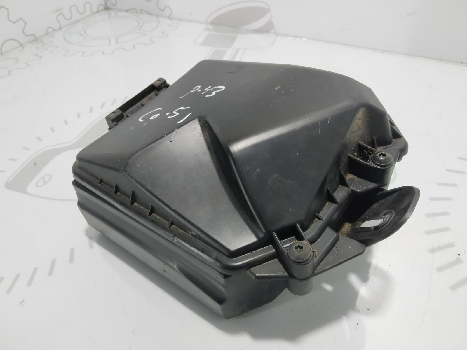 Блок предохранителей Renault Grand Modus 1.5 DCI 2008 (б/у)