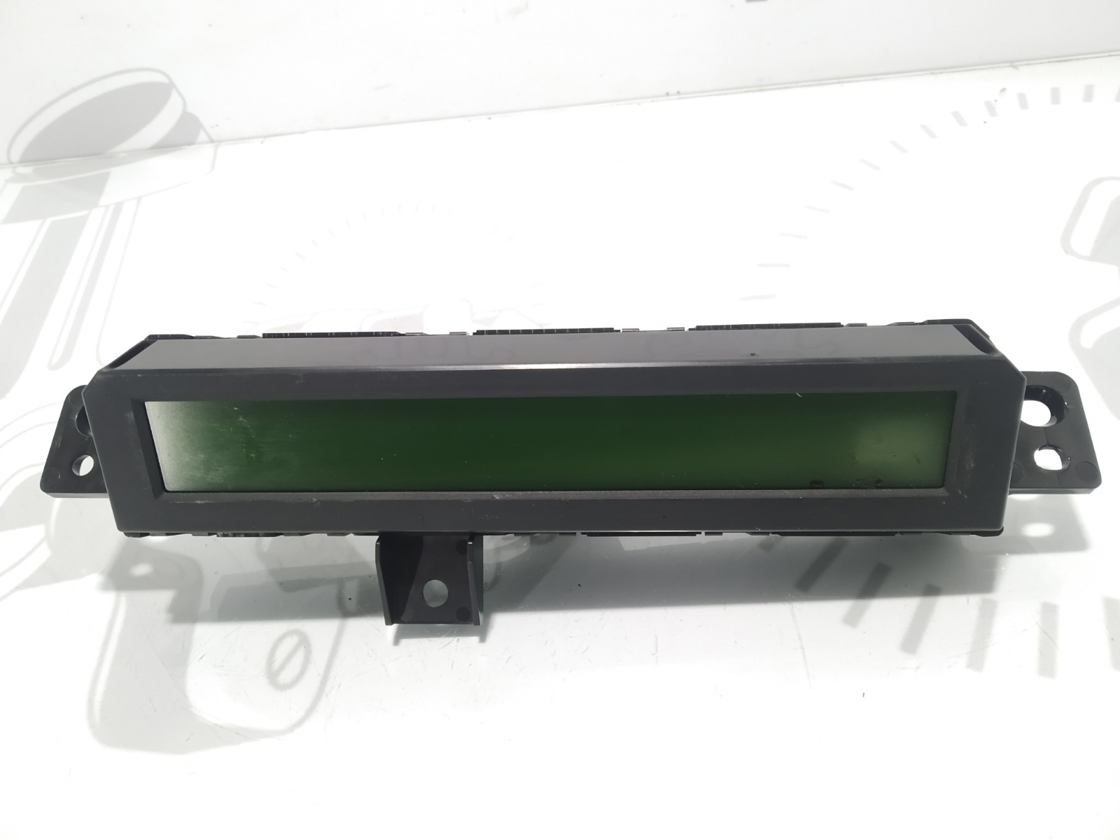 Дисплей Mazda 5 2.0 TD 2008 (б/у)