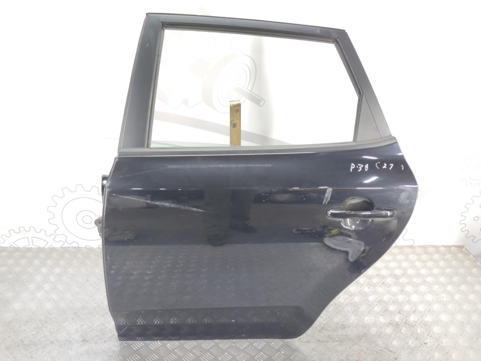 Дверь задняя левая Kia Ceed 1.6 I 2008 (б/у)