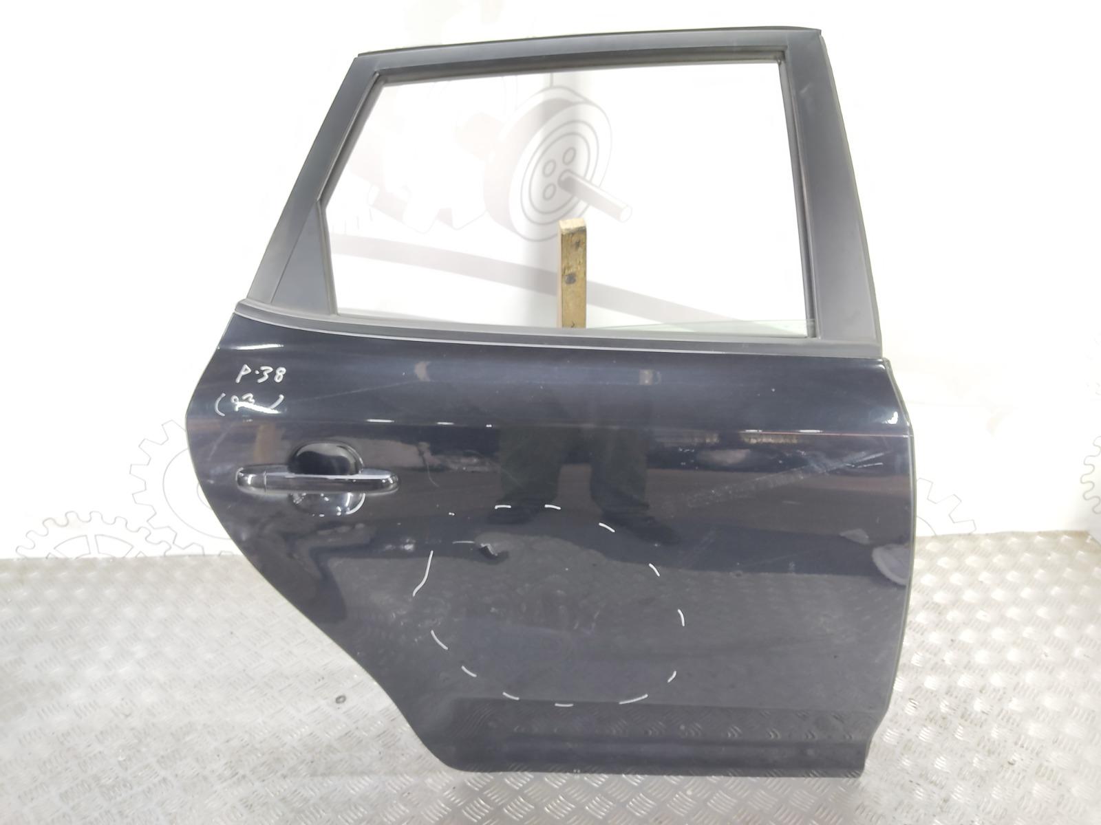 Дверь задняя правая Kia Ceed 1.6 I 2008 (б/у)