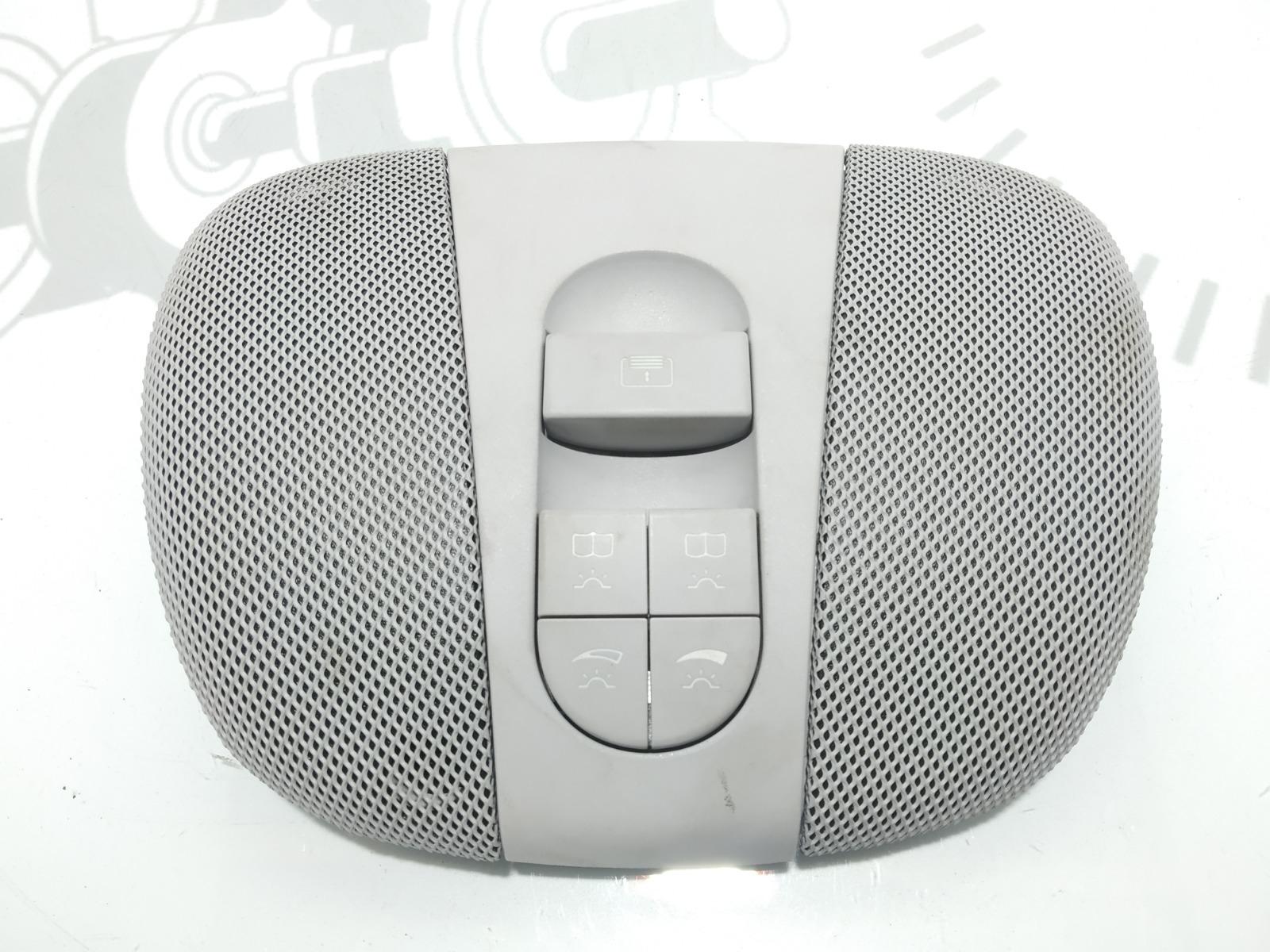 Кнопка открывания люка Mercedes E W211 3.2 CDI 2003 (б/у)