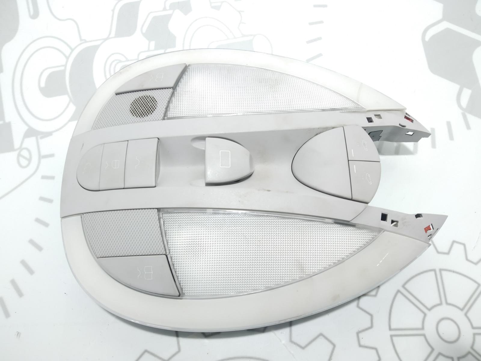 Фонарь салона (плафон) Mercedes E W211 3.2 CDI 2003 (б/у)