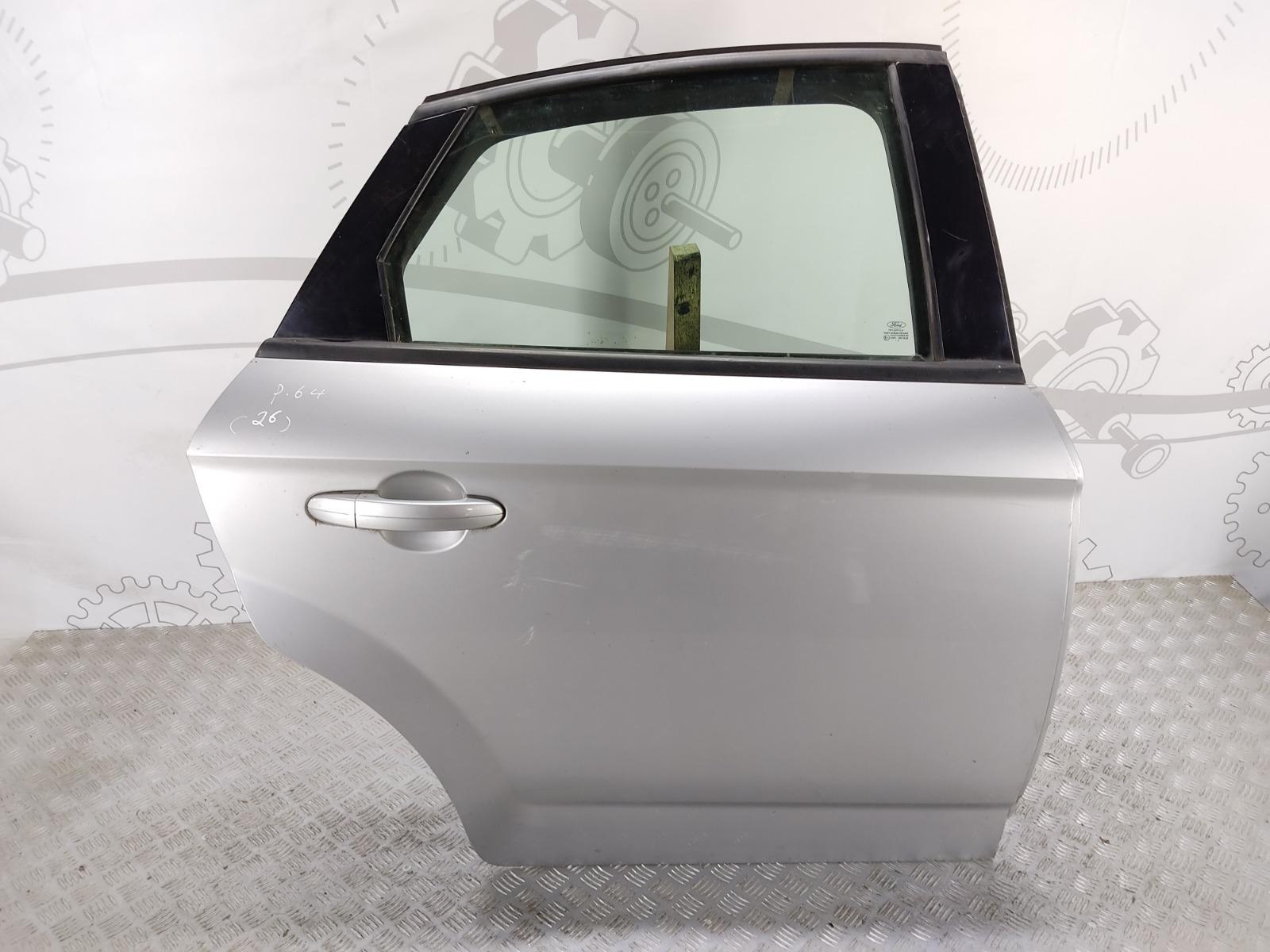 Дверь задняя правая Ford Mondeo 2.0 TDCI 2007 (б/у)
