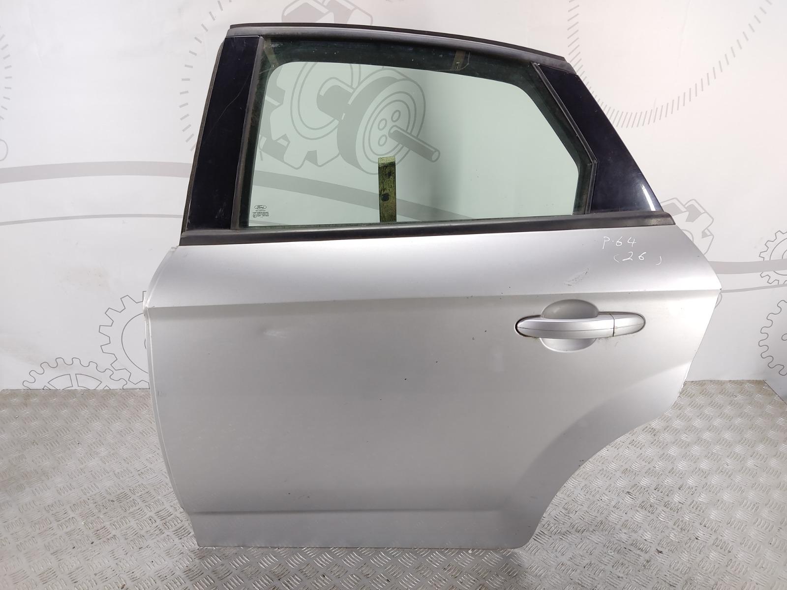 Дверь задняя левая Ford Mondeo 2.0 TDCI 2007 (б/у)