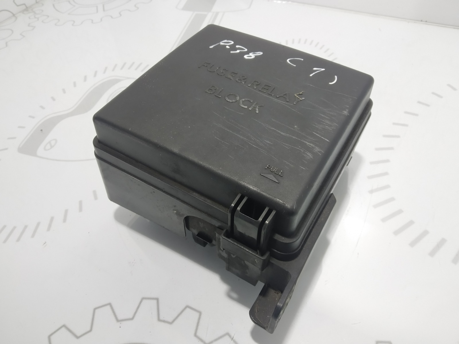 Блок предохранителей Kia Ceed 1.6 I 2008 (б/у)