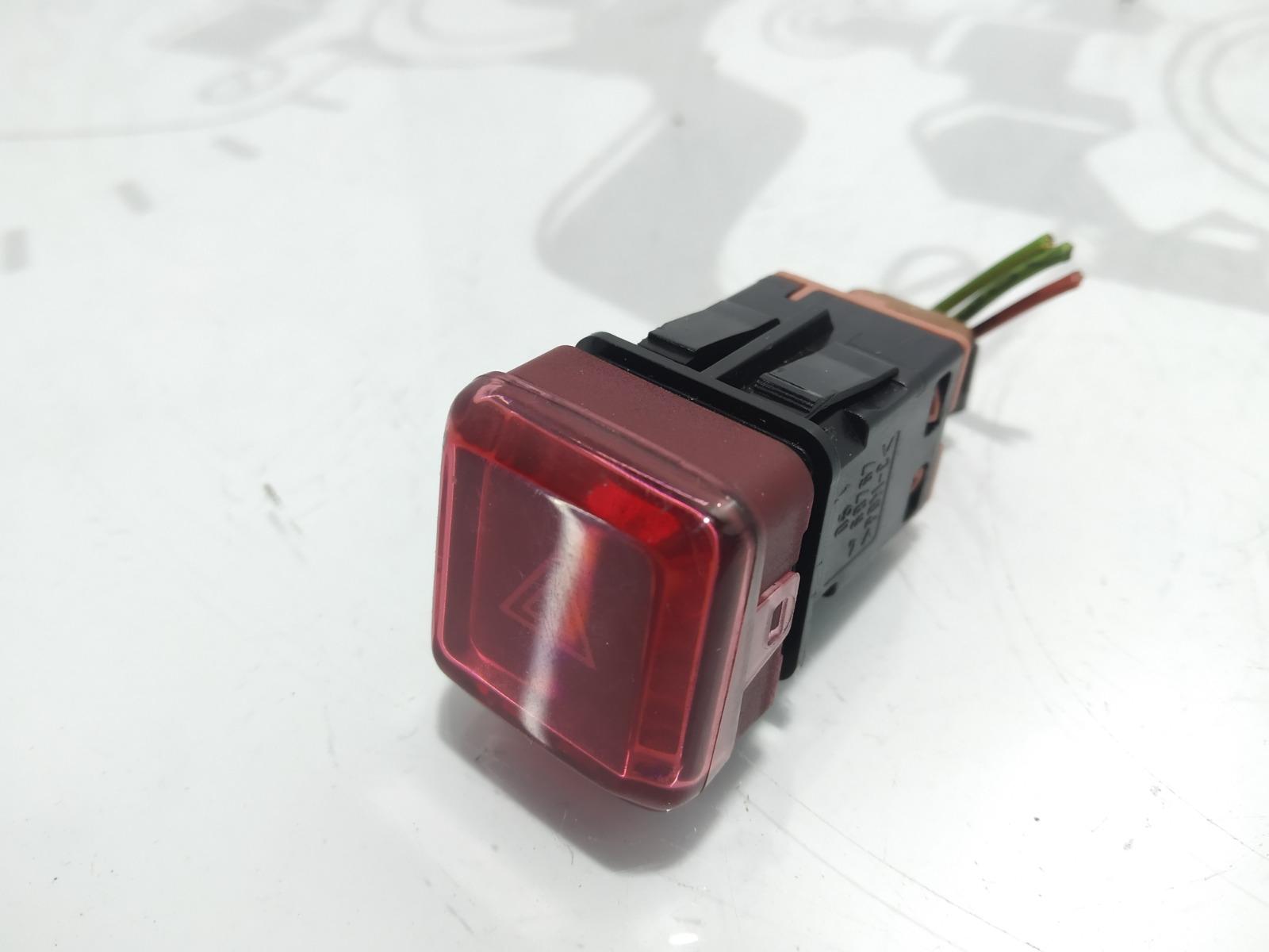 Кнопка аварийной сигнализации Citroen C3 Picasso 1.6 HDI 2010 (б/у)