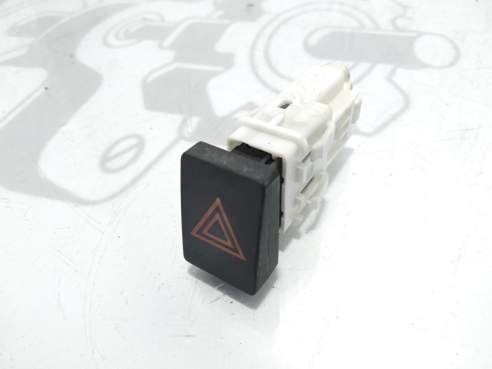 Кнопка аварийной сигнализации Nissan Qashqai 2.0 DCI 2008 (б/у)