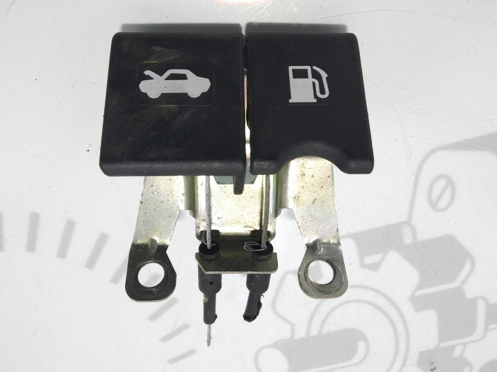 Ручка открывания капота Nissan Qashqai 2.0 DCI 2008 (б/у)