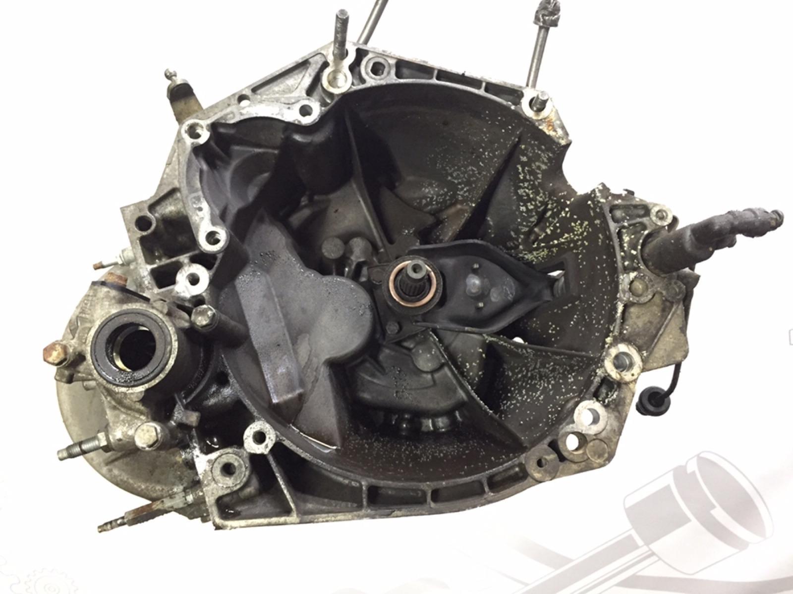 Кпп механическая (мкпп) Citroen Xsara Picasso 1.6 I 2006 (б/у)