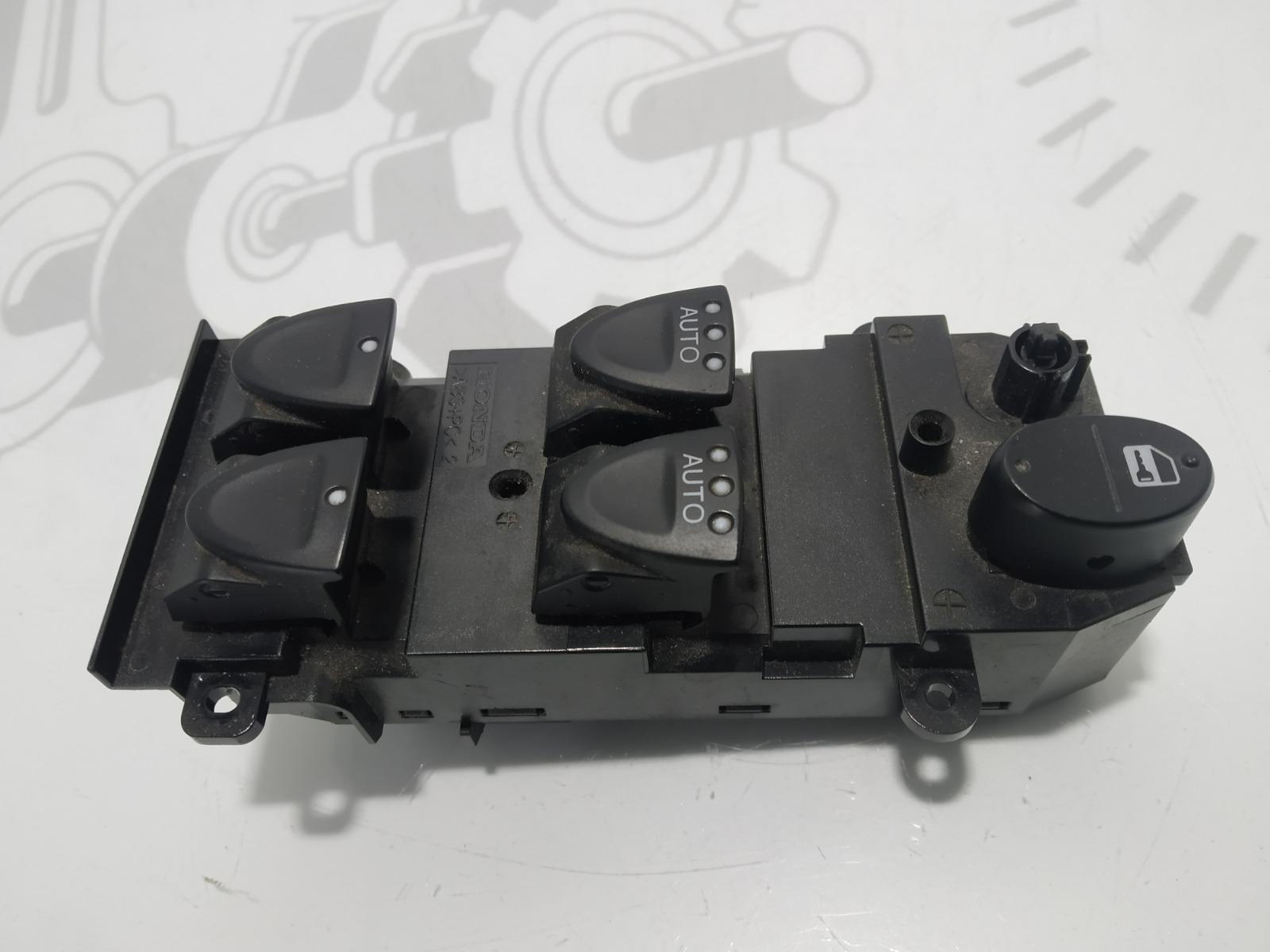 Кнопка стеклоподъемника Honda Civic 2.2 CTDI 2008 (б/у)