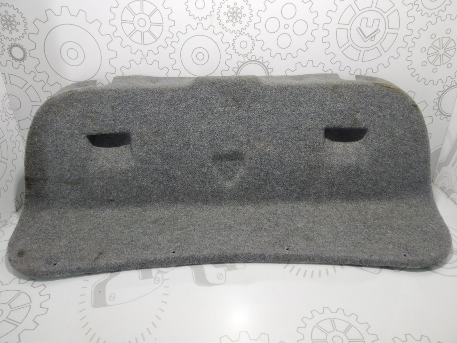Обшивка крышки багажника Bmw 3 E90 2.0 I 2006 (б/у)