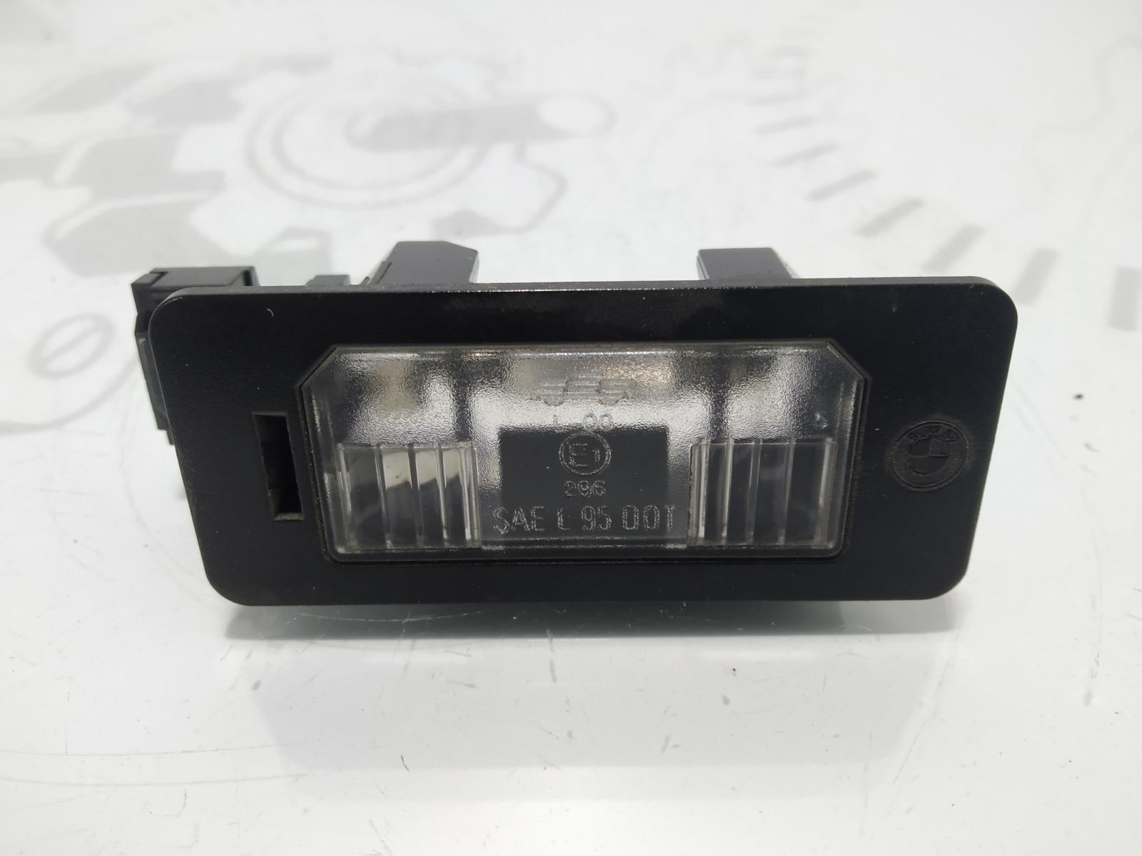 Подсветка номера Bmw 3 E90 2.0 I 2006 (б/у)
