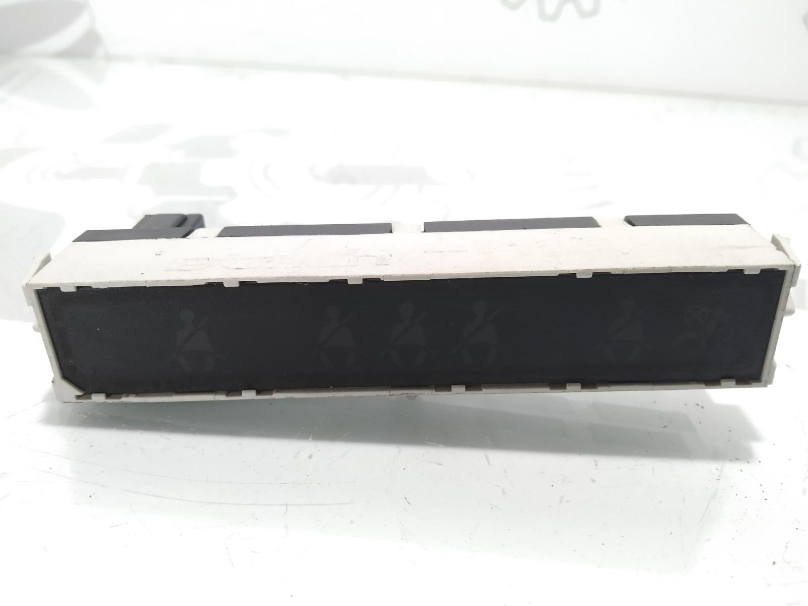 Дисплей Peugeot 207 1.6 I 2008 (б/у)