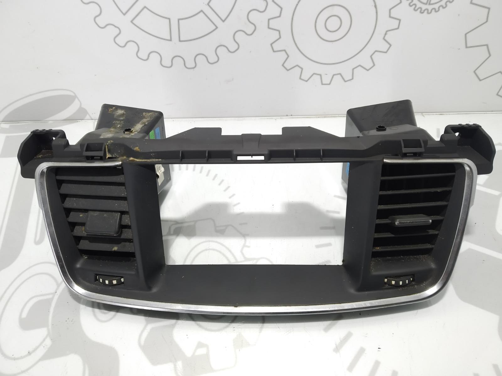 Дефлектор обдува салона Peugeot 508 1.6 HDI 2013 (б/у)