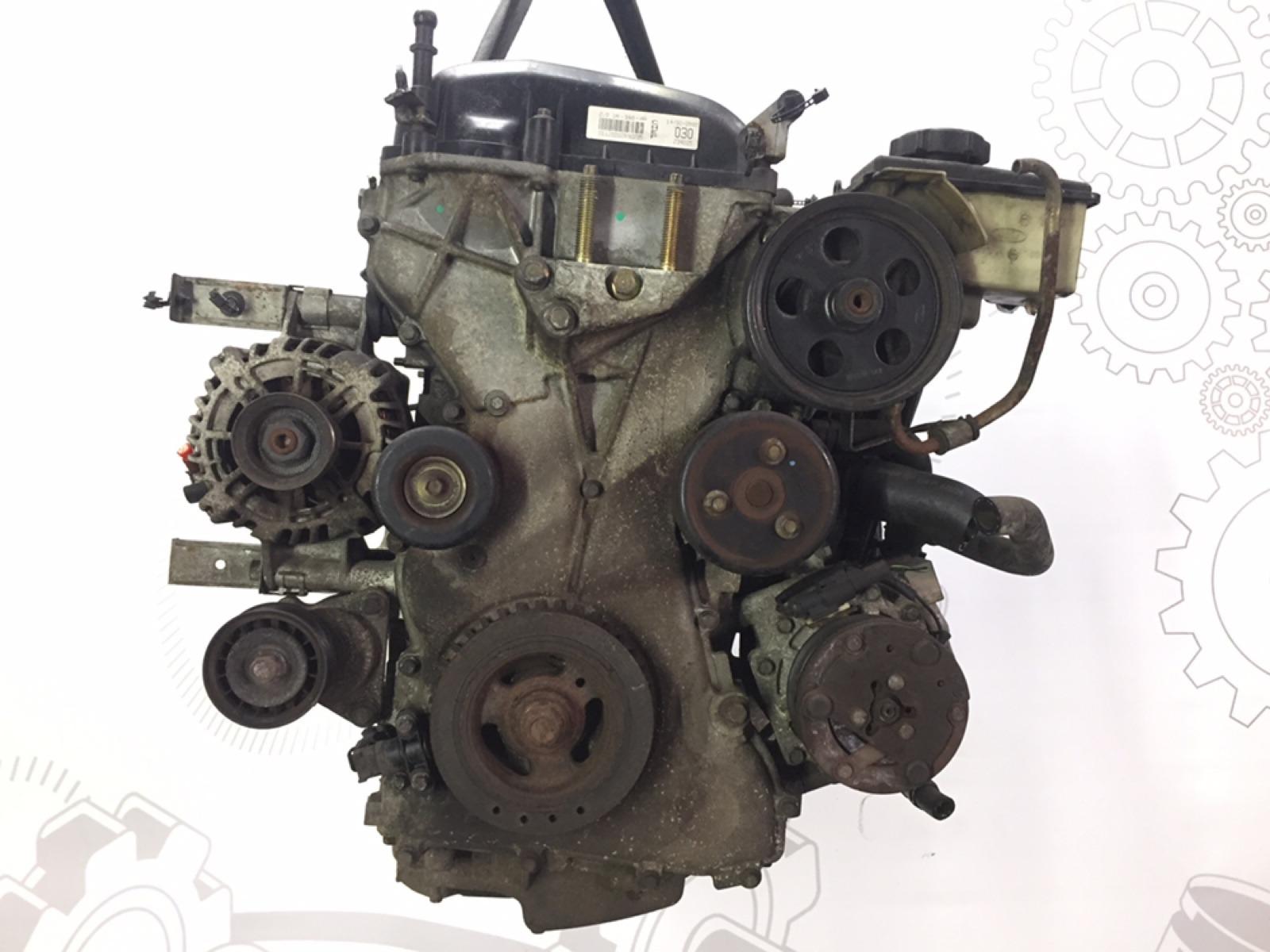 Двигатель бензиновый Ford Mondeo 2.0 I 2002 (б/у)