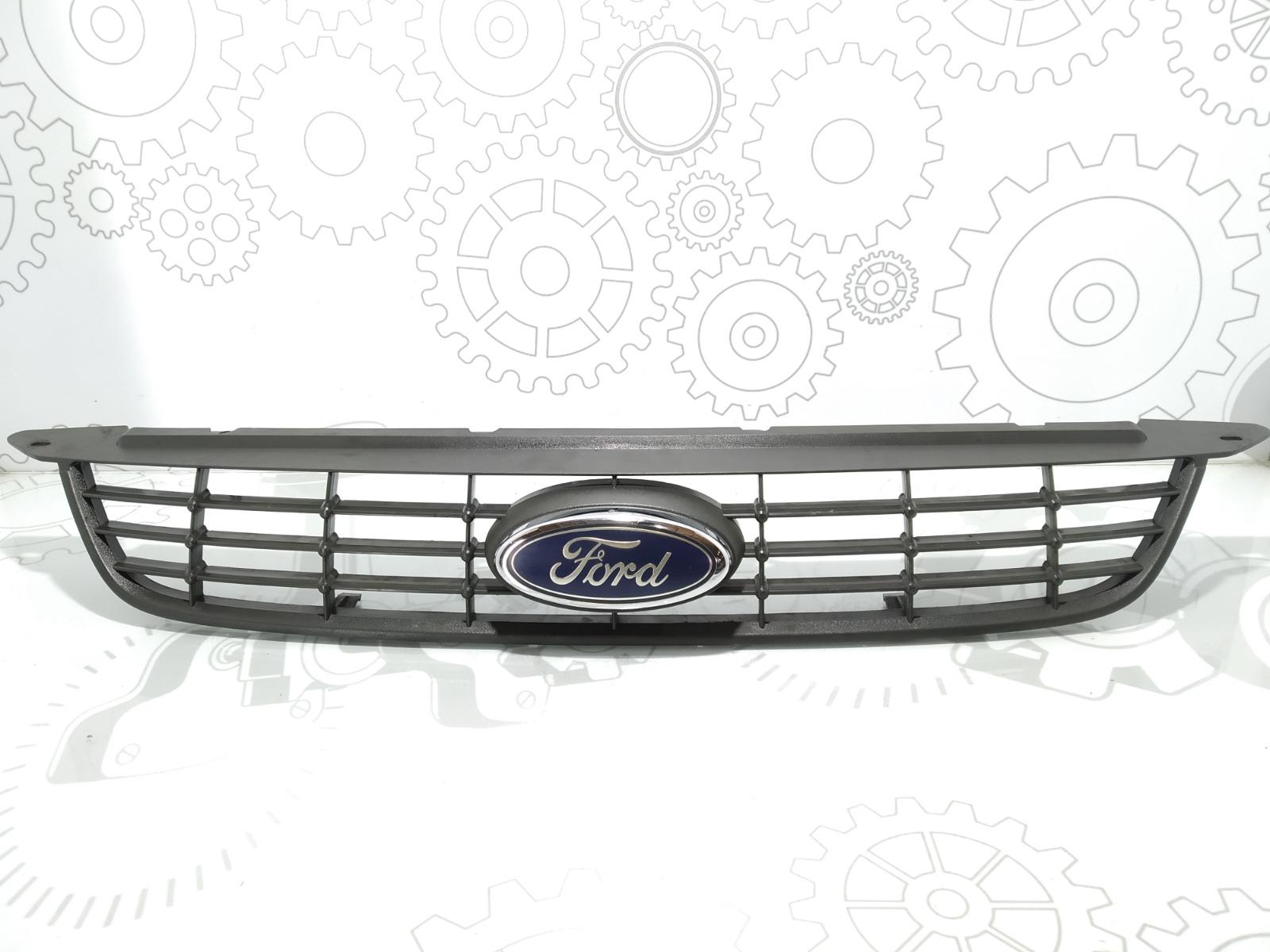 Решетка радиатора Ford Focus 2.0 TDCI 2008 (б/у)