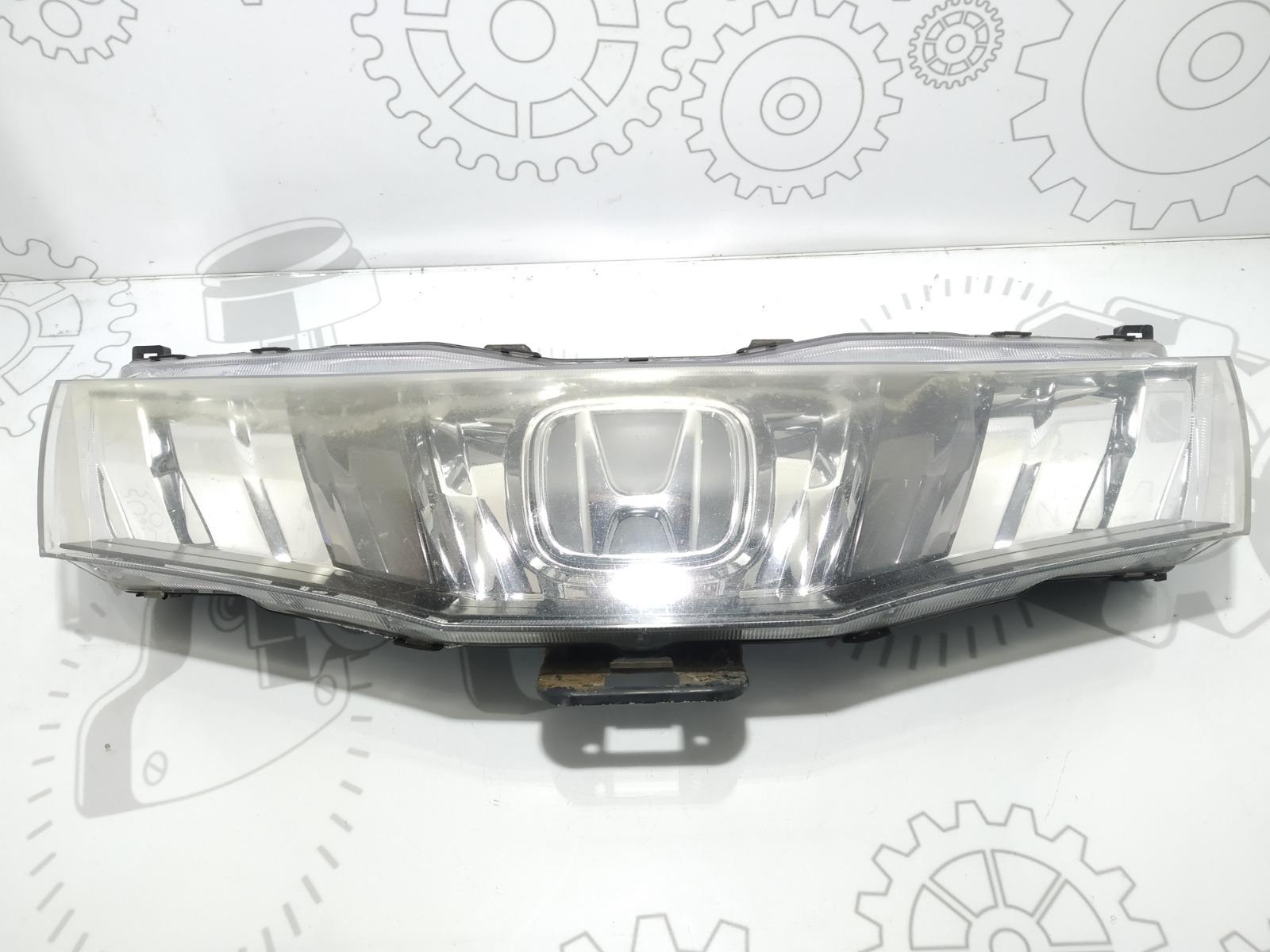 Решетка радиатора Honda Civic 2.2 CTDI 2008 (б/у)