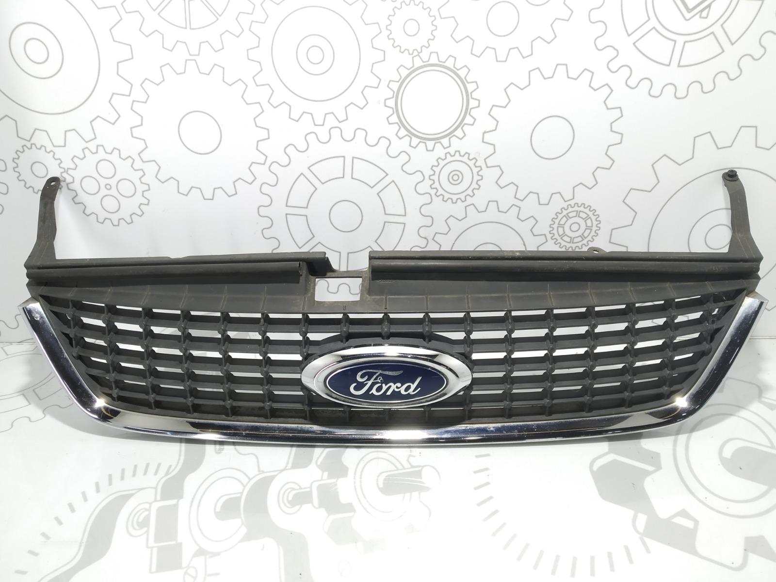 Решетка радиатора Ford Mondeo 2.0 TDCI 2007 (б/у)