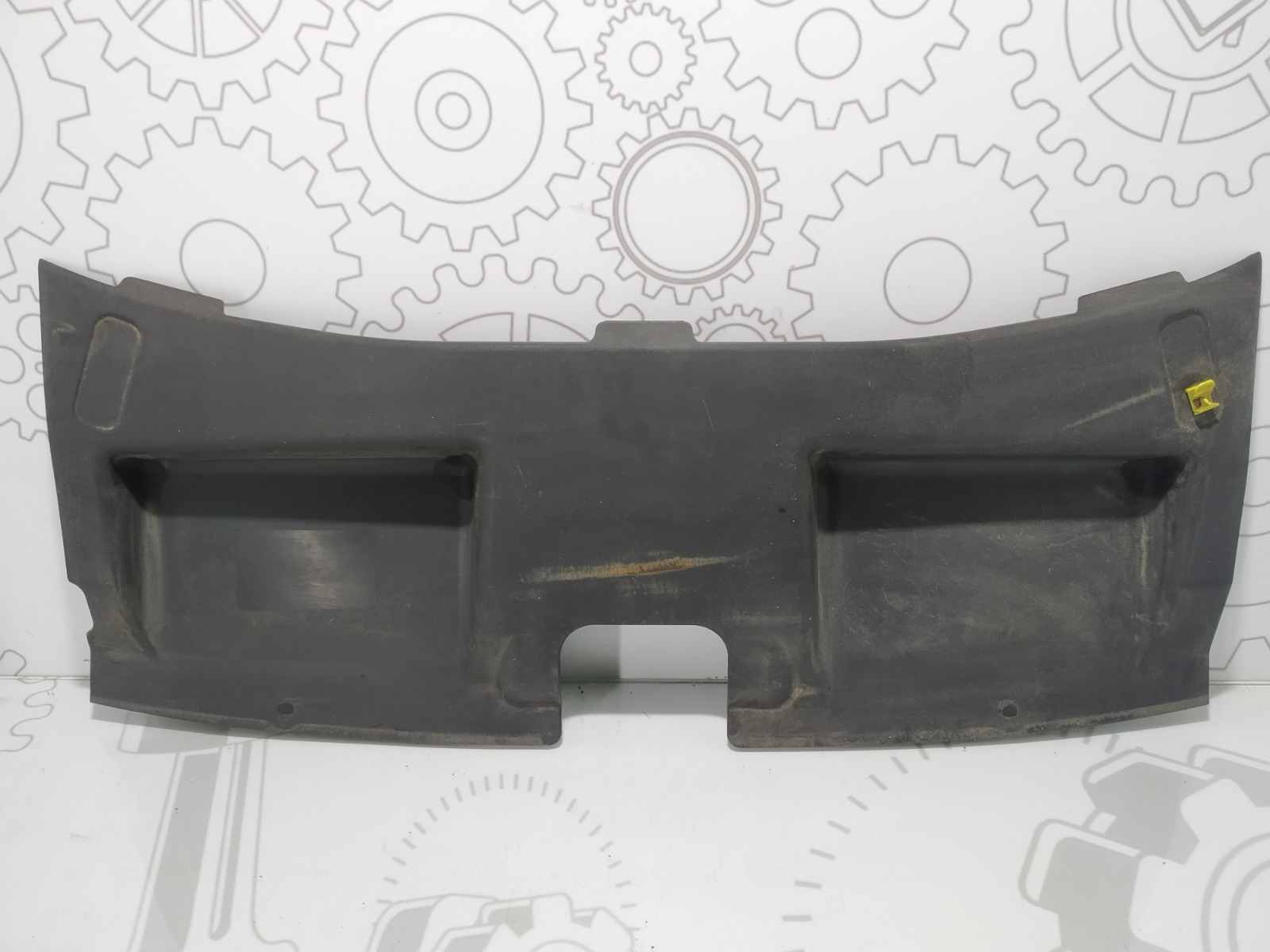 Накладка декоративная Ford Mondeo 2.0 TDCI 2007 (б/у)