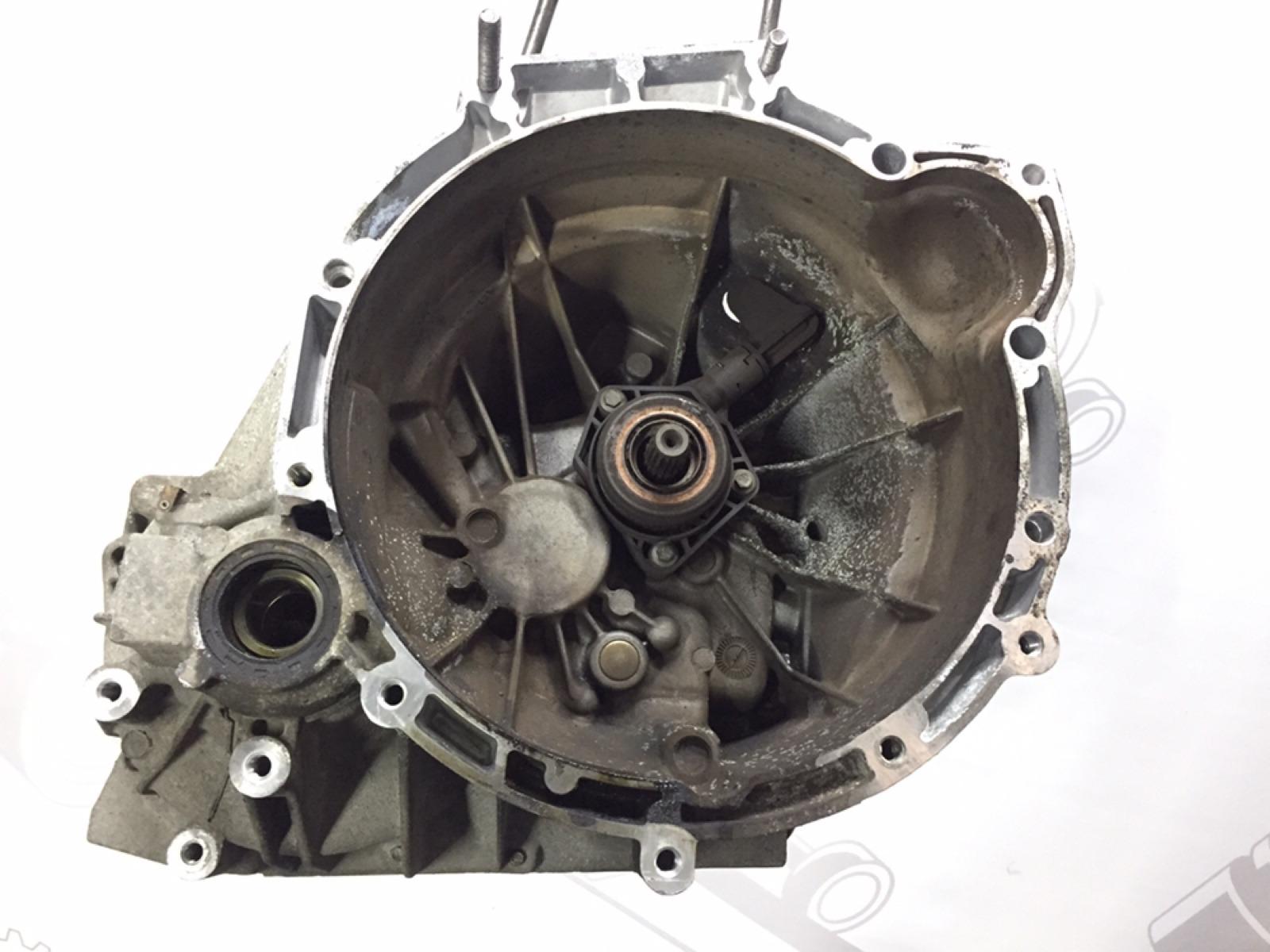 Кпп механическая (мкпп) Ford Focus 1.6 I 2005 (б/у)