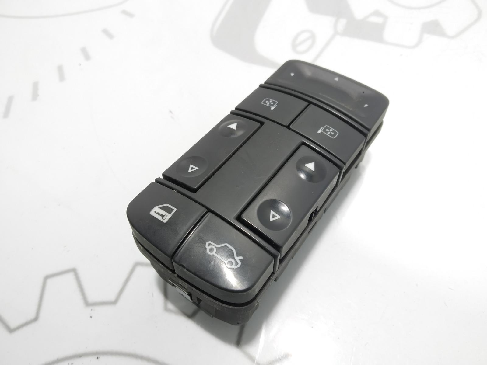 Кнопка стеклоподъемника Opel Vectra C 3.2 I 2005 (б/у)