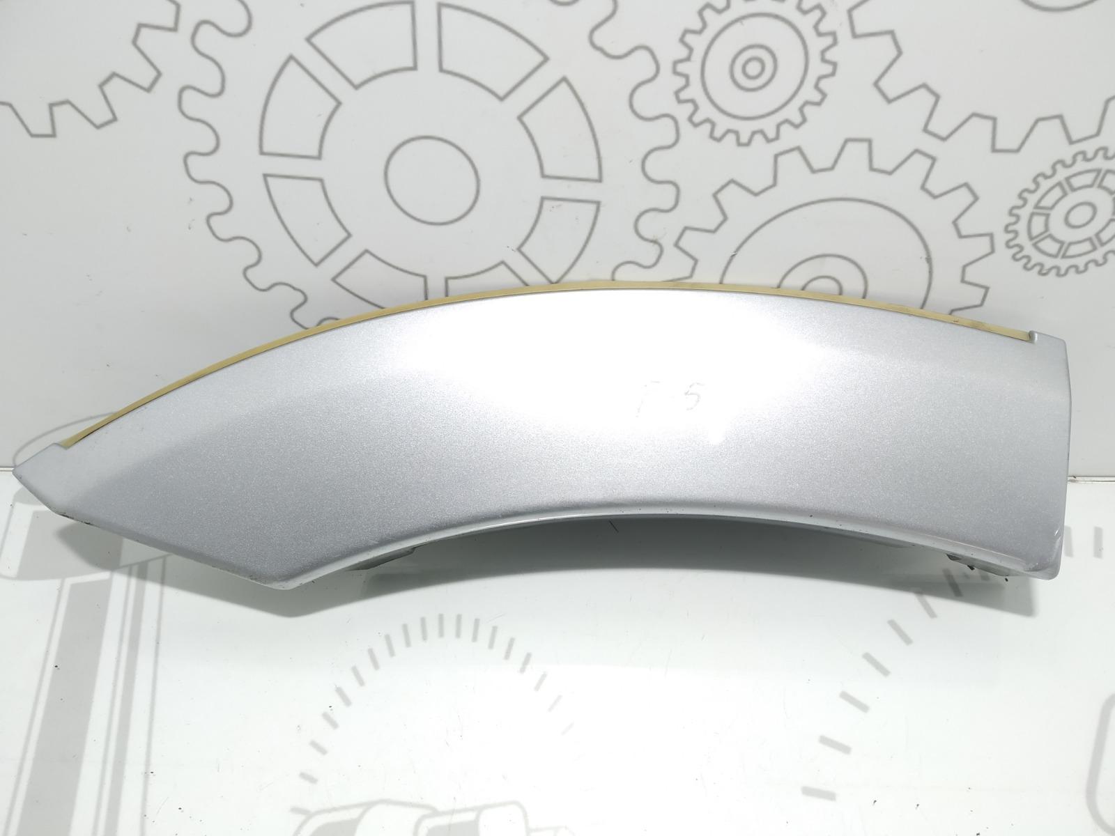 Молдинг крыла заднего правого Mitsubishi Pajero 3.2 DID 2003 (б/у)