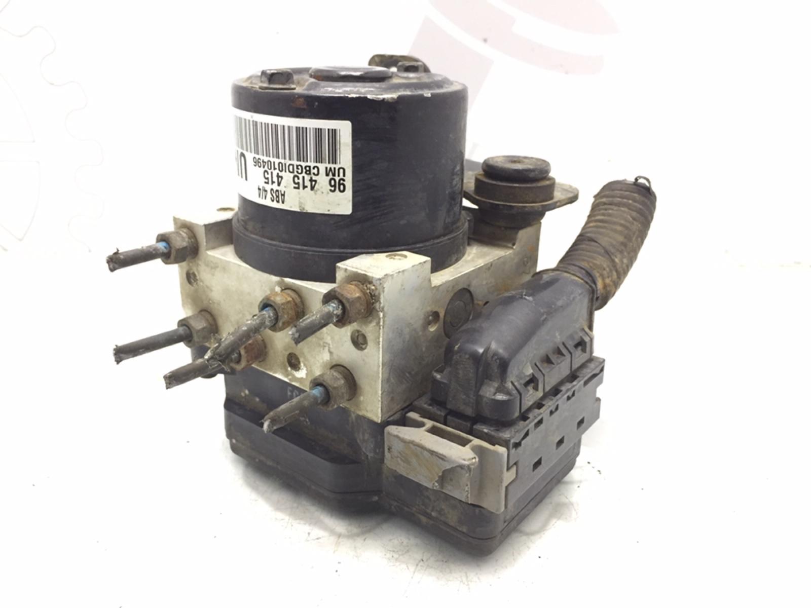 Блок abs Chevrolet Tacuma 2.0 I 2007 (б/у)