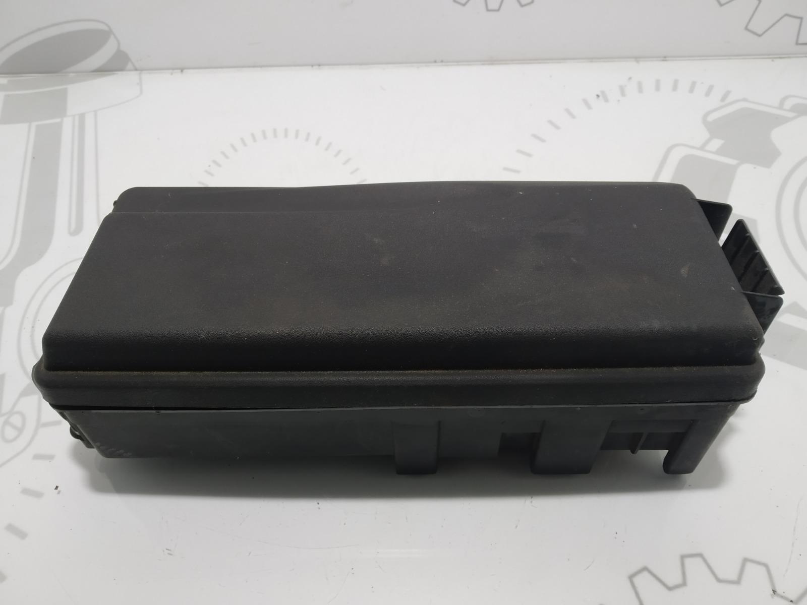 Блок предохранителей Opel Vectra C 3.2 I 2005 (б/у)