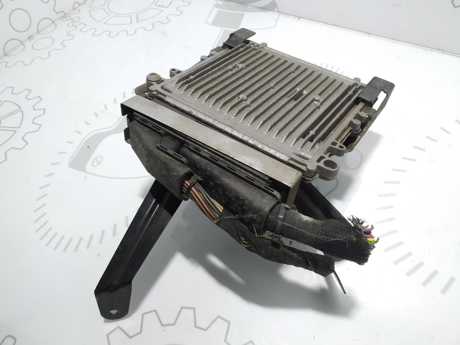 Блок управления двигателем Mercedes Ml W164 3.0 CDI 2006 (б/у)