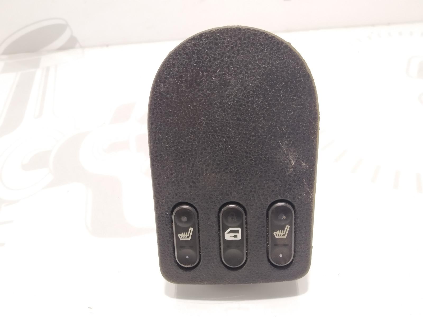 Кнопка центрального замка Nissan Qashqai 1.5 DCI 2007 (б/у)