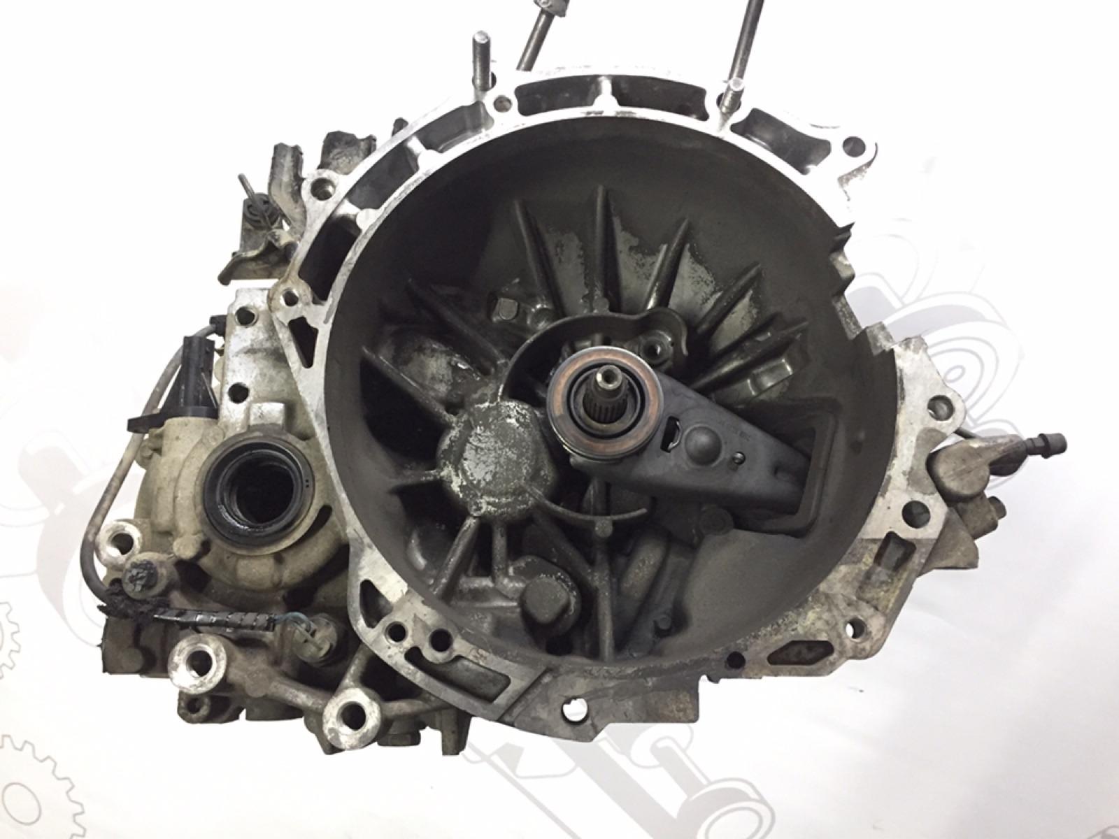 Кпп механическая (мкпп) Mazda 5 1.8 I 2007 (б/у)