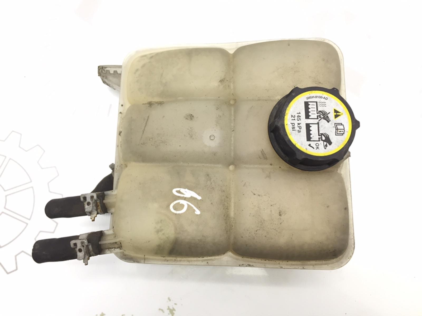 Бачок расширительный Ford Focus 1.6 I 2005 (б/у)