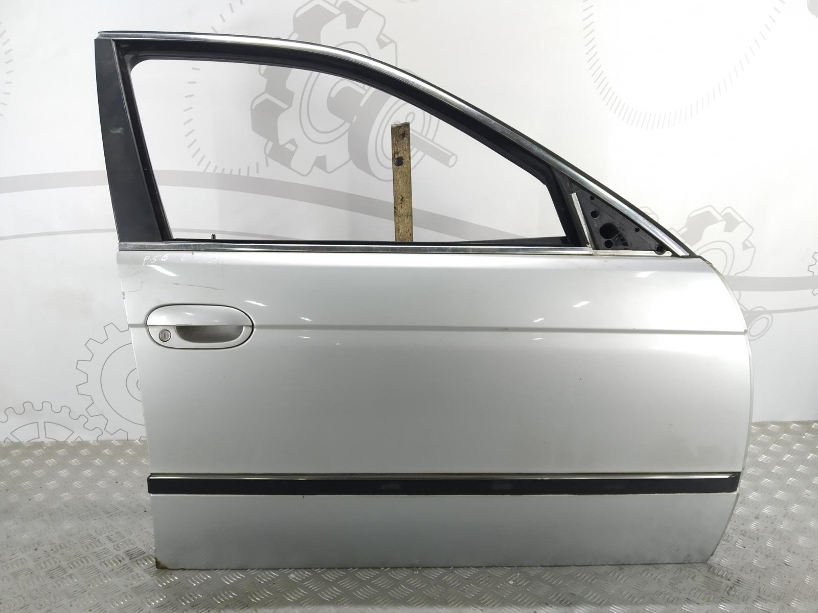 Дверь передняя правая Bmw 5 E39 2.0 I 1999 (б/у)