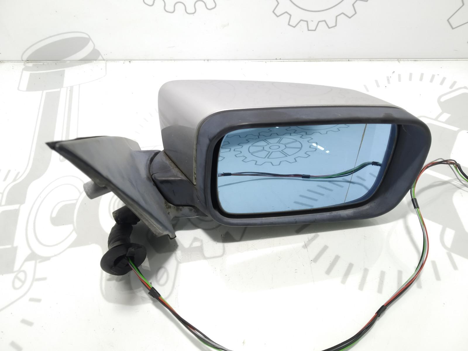 Зеркало наружное правое Bmw 5 E39 2.0 I 1999 (б/у)
