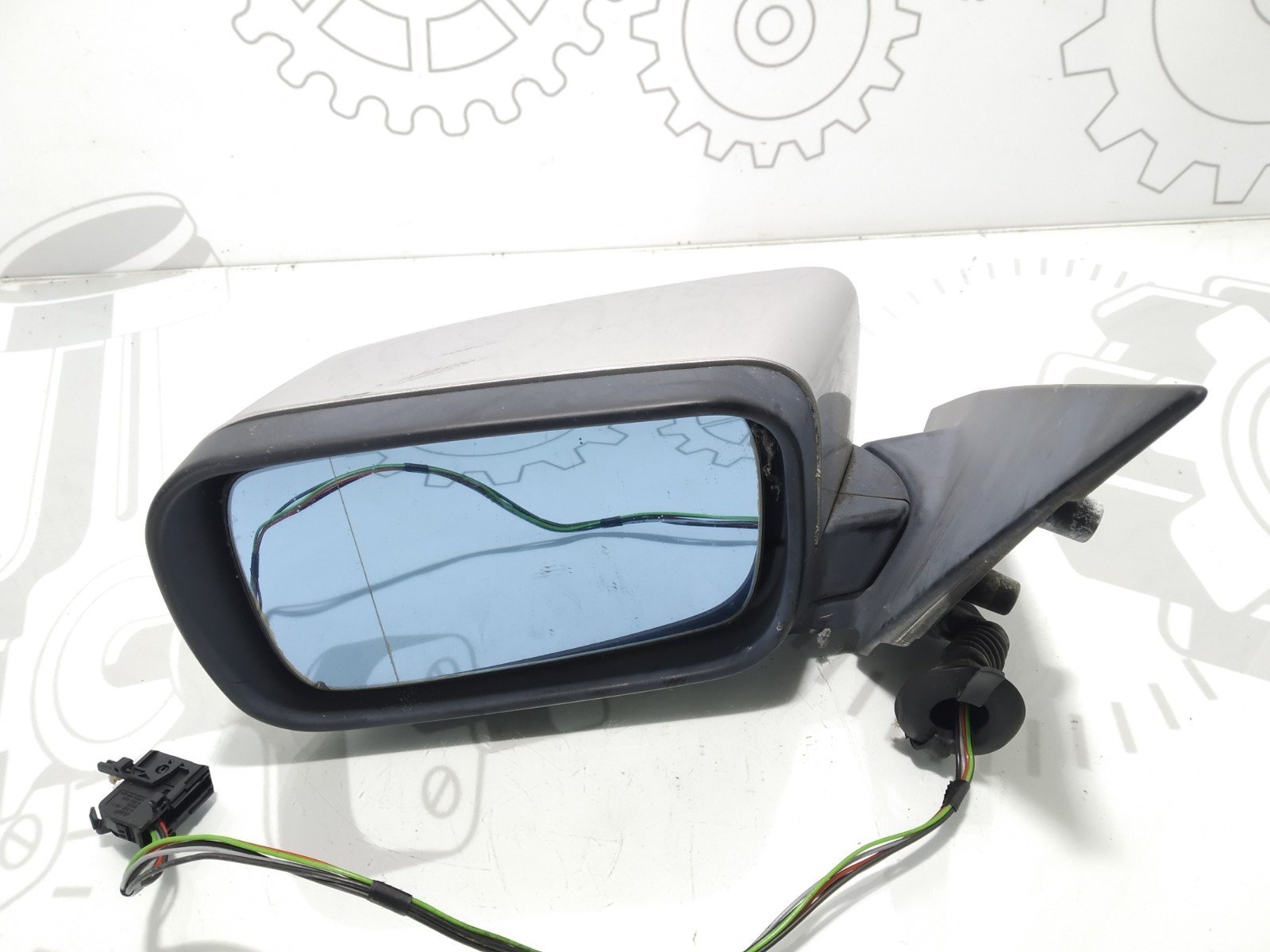 Зеркало наружное левое Bmw 5 E39 2.0 I 1999 (б/у)