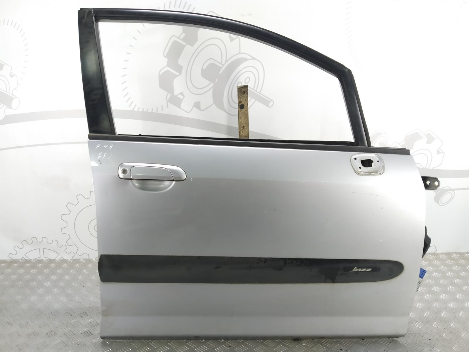 Дверь передняя правая Honda Jazz 1.3 I 2003 (б/у)