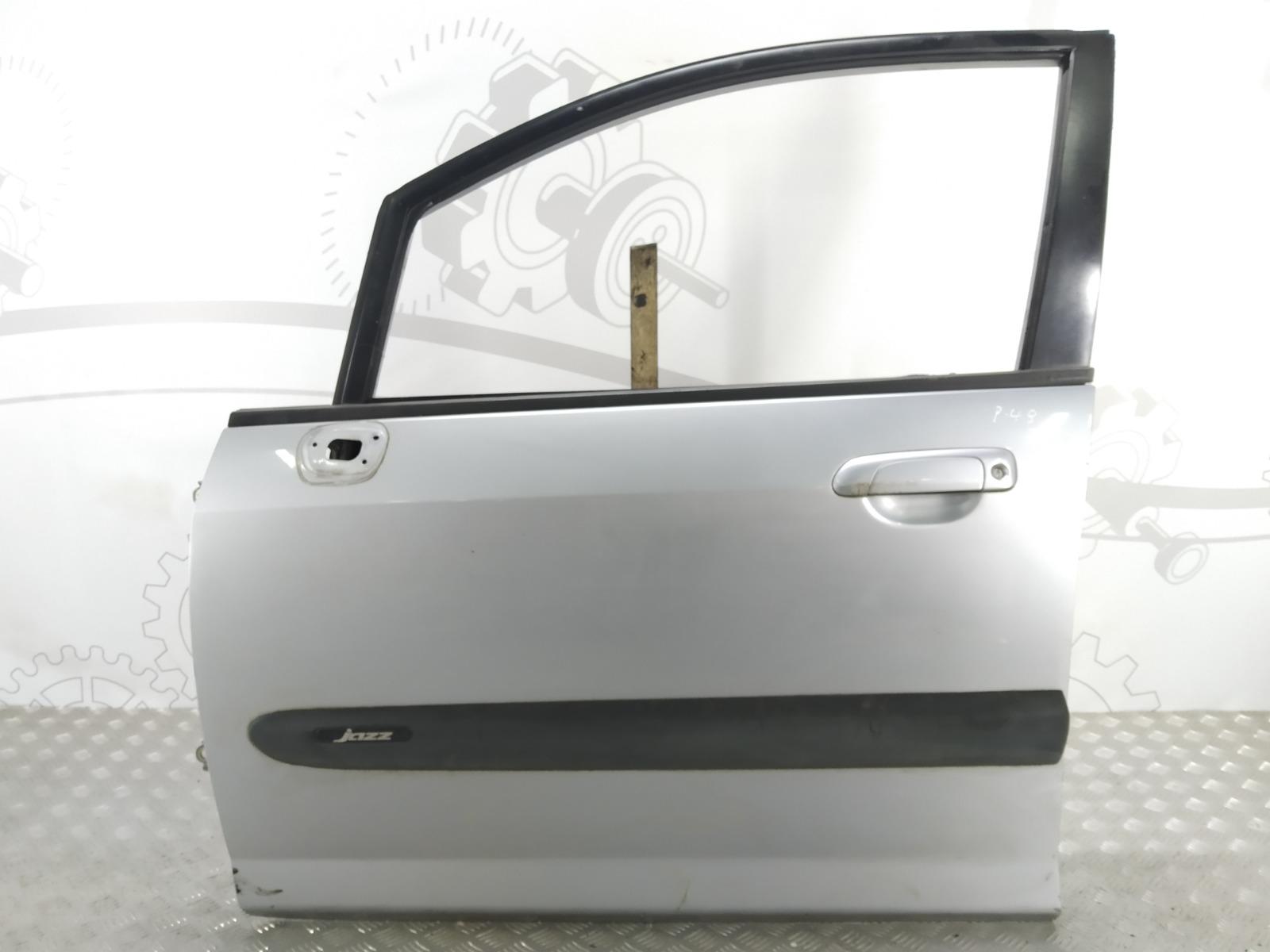 Дверь передняя левая Honda Jazz 1.3 I 2003 (б/у)